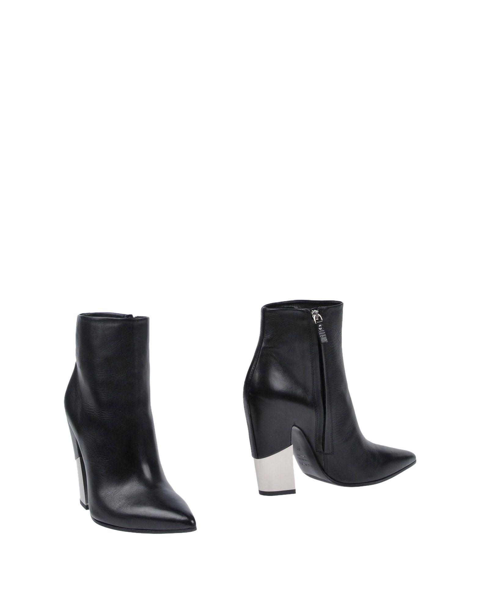 Stilvolle billige Schuhe  Vic Matiē Stiefelette Damen  Schuhe 11457659HX 13510a