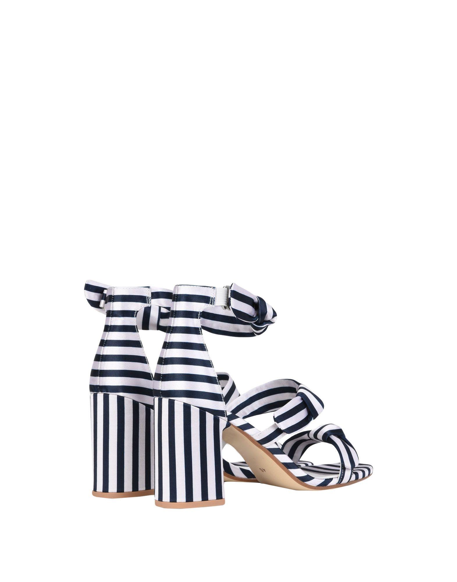 Gut um billige Schuhe zu Satin tragenSenso Melvy Ii Stripe Satin zu Midnight  11457661BI a8e917