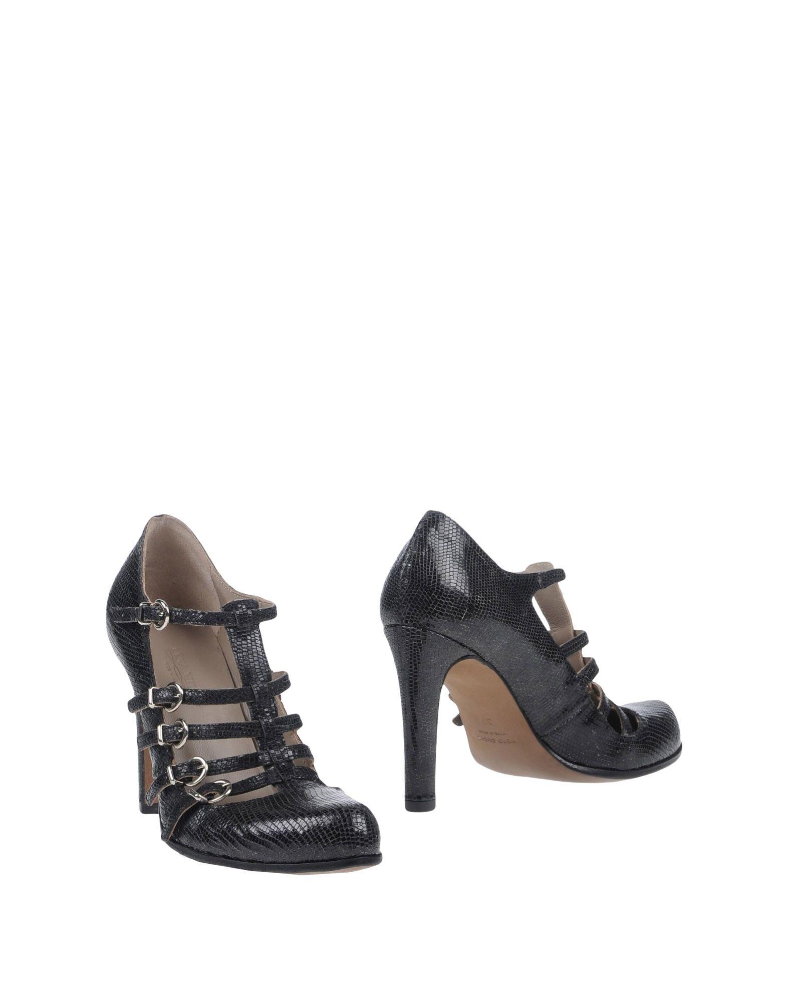 Gut um um um billige Schuhe zu tragenLena Milos Stiefelette Damen  11457678SK 076f69