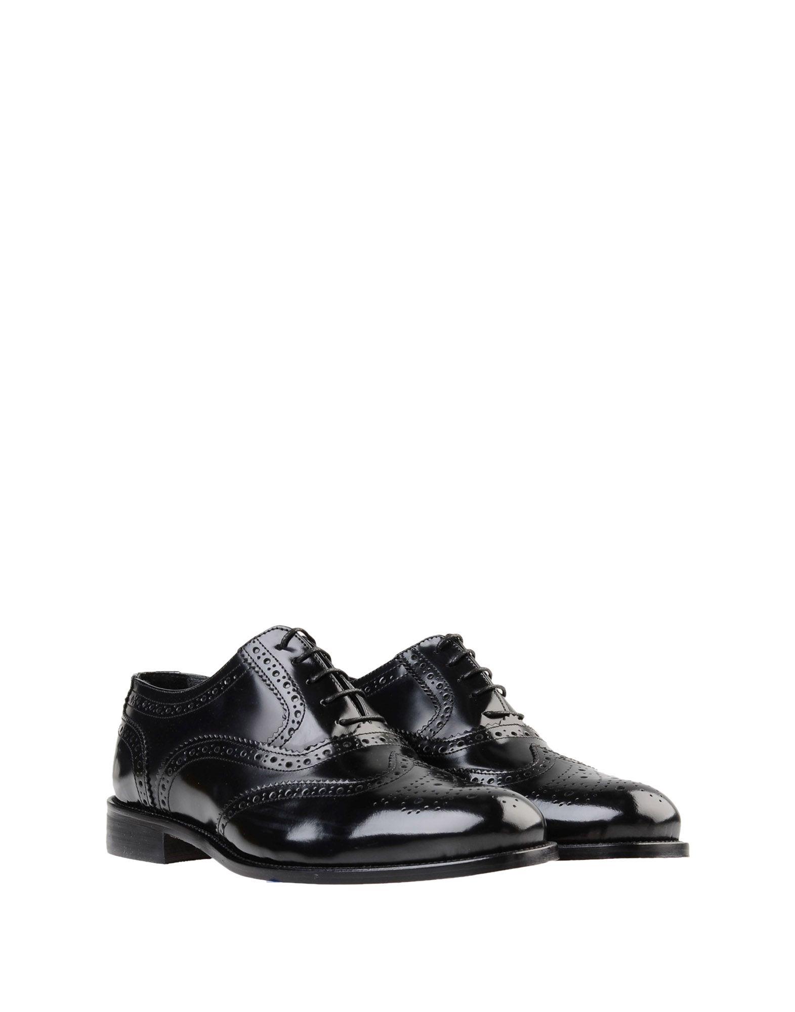 Chaussures À Lacets Antica Calzoleria Campana Femme - Chaussures À Lacets Antica Calzoleria Campana sur