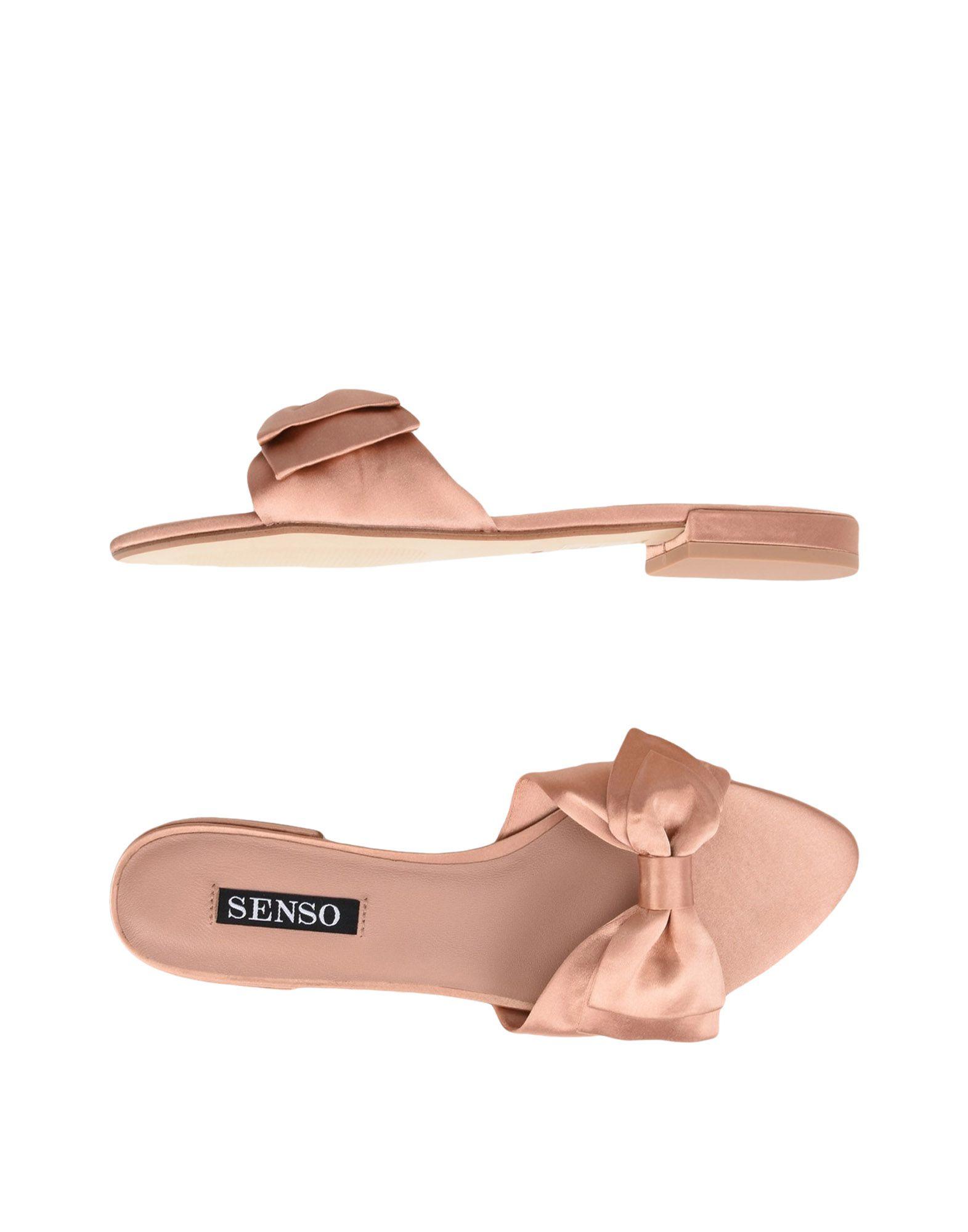 Senso Zilda I Satin Peach  11457695HU Gute Qualität beliebte Schuhe