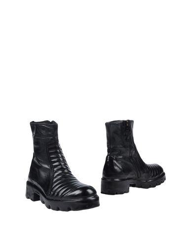 Zapatos con descuento Botín Botines Rubber Soul Hombre - Botines Botín Rubber Soul - 11457700GV Negro cceeed