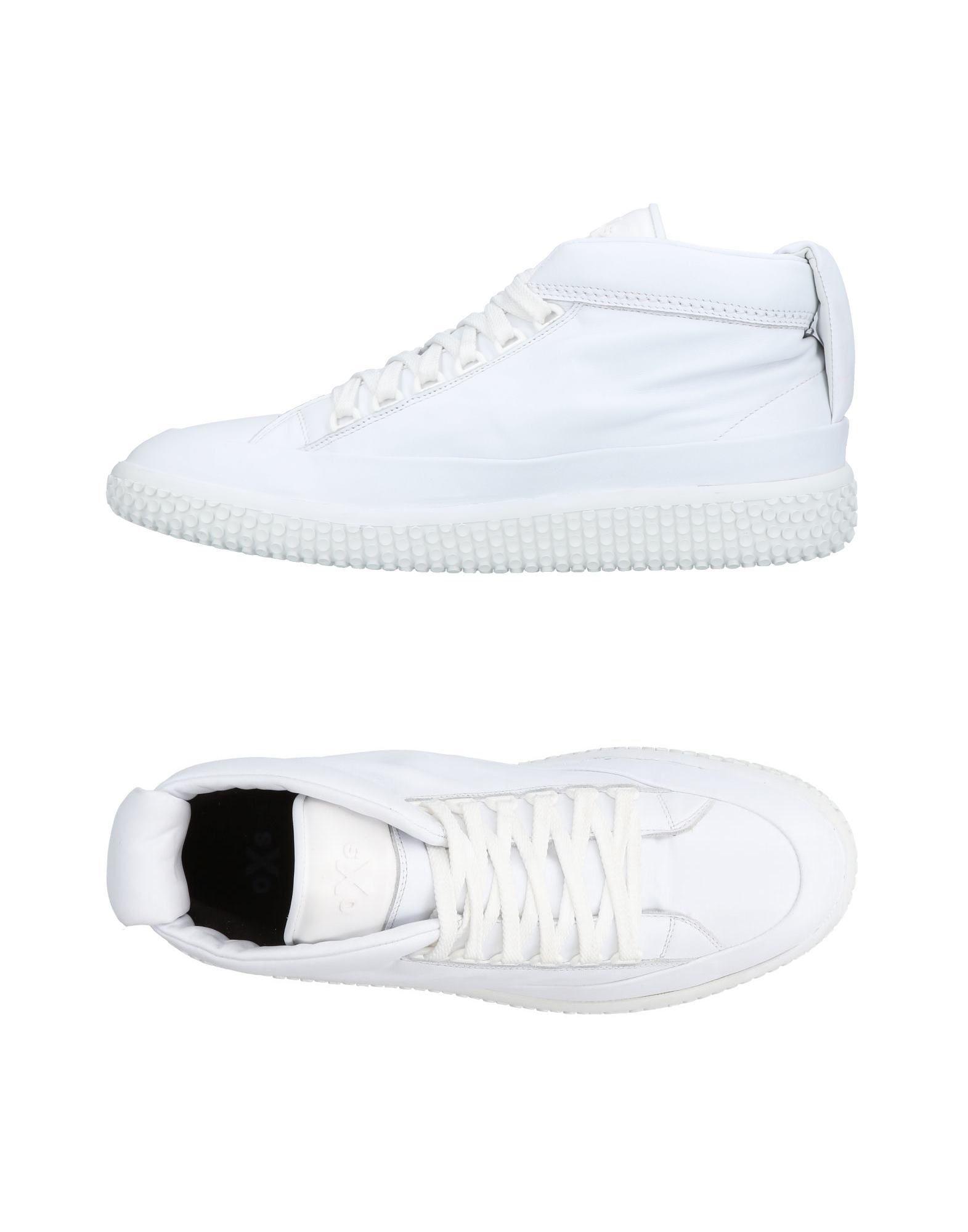 Moda Sneakers Sneakers Sneakers O.X.S. Uomo - 11457710CN 8af7f5