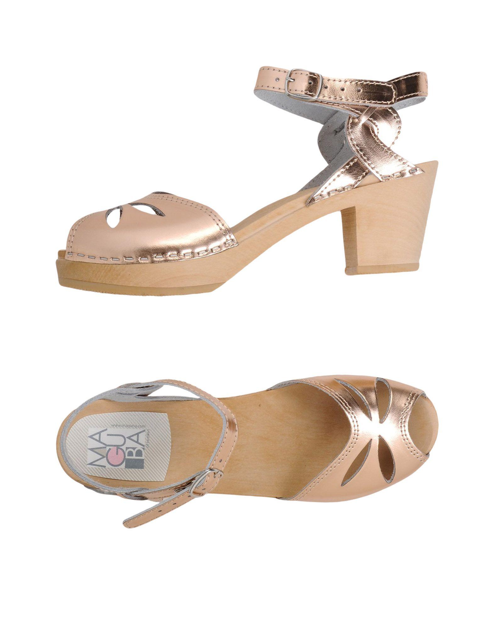 Haltbare Mode billige Schuhe Maguba Rio_Mid  11457737BN Neue Schuhe