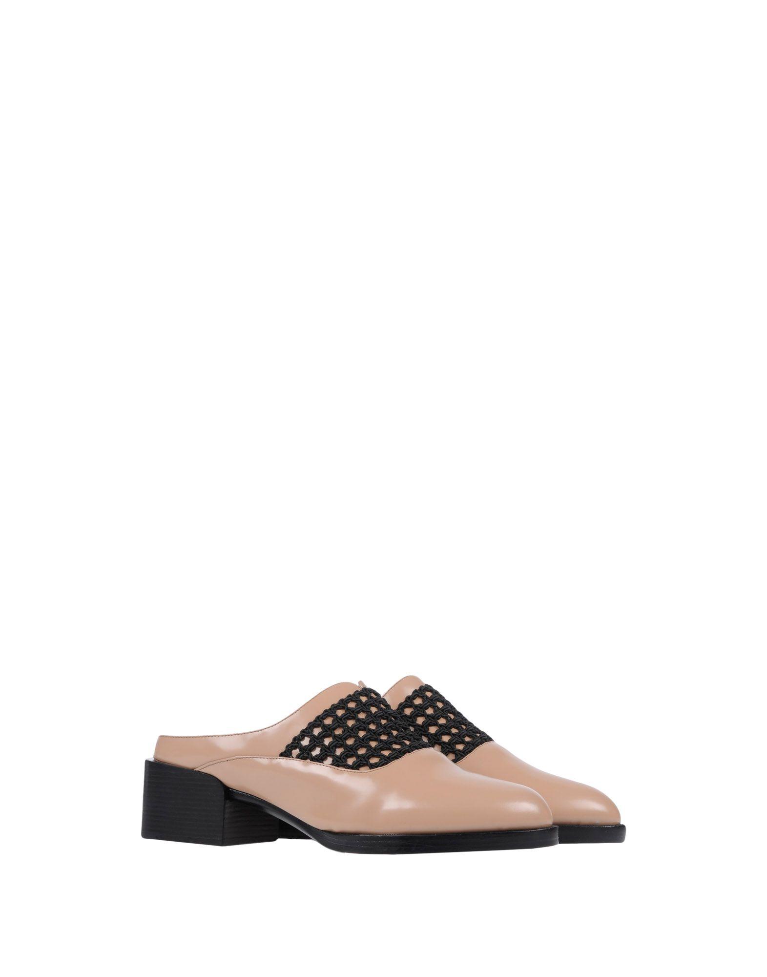 Rabatt Schuhe 3.1 Phillip 11457745SN Lim Pantoletten Damen  11457745SN Phillip fdc112