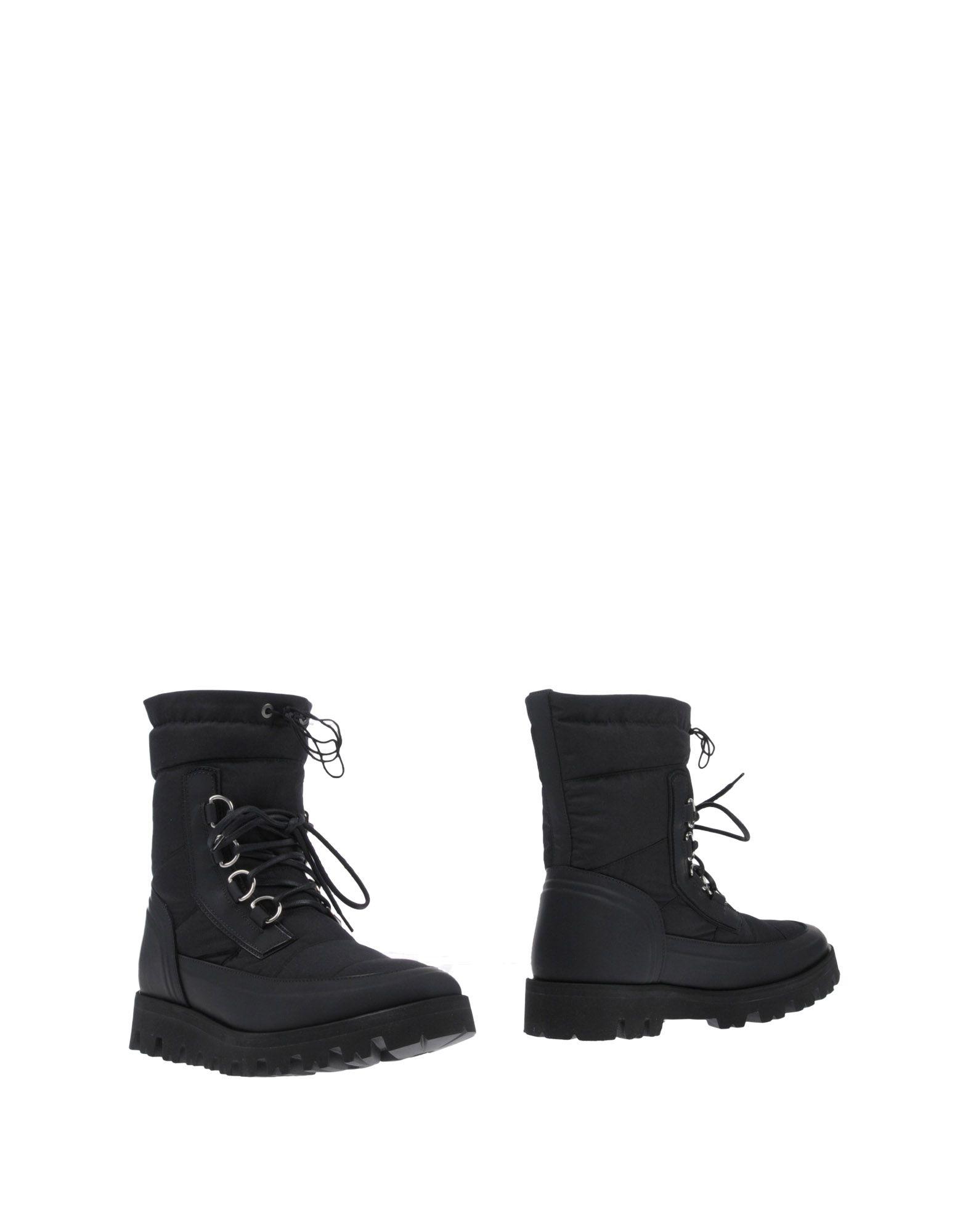 Oamc Stiefelette Herren  beliebte 11457761FJ Gute Qualität beliebte  Schuhe cb4eff