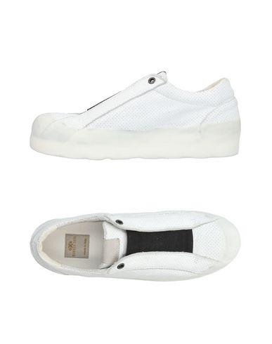 modelo más vendido de la marca Zapatillas O.X.S. Mujer - Zapatillas O.X.S.   - 11457765NI Blanco