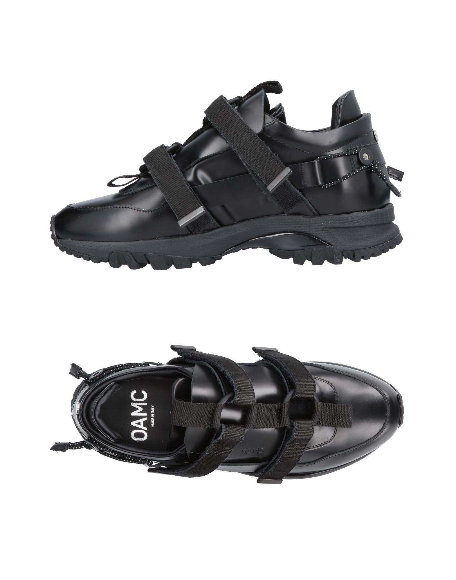 Oamc Sneakers Herren  11457767KR