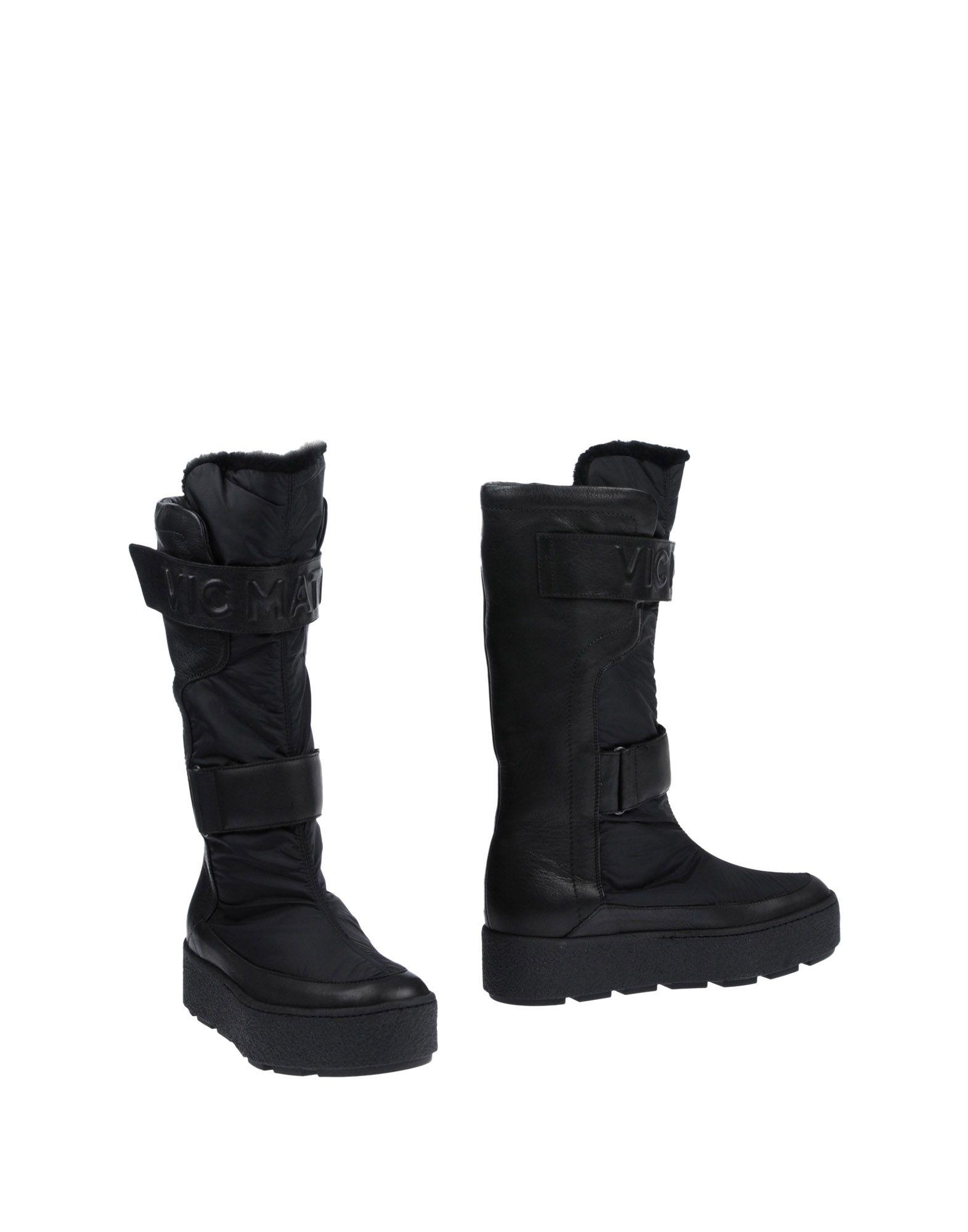 Vic Matiē Matiē Boots - Women Vic Matiē Matiē Boots online on  Australia - 11457781EB 42a380