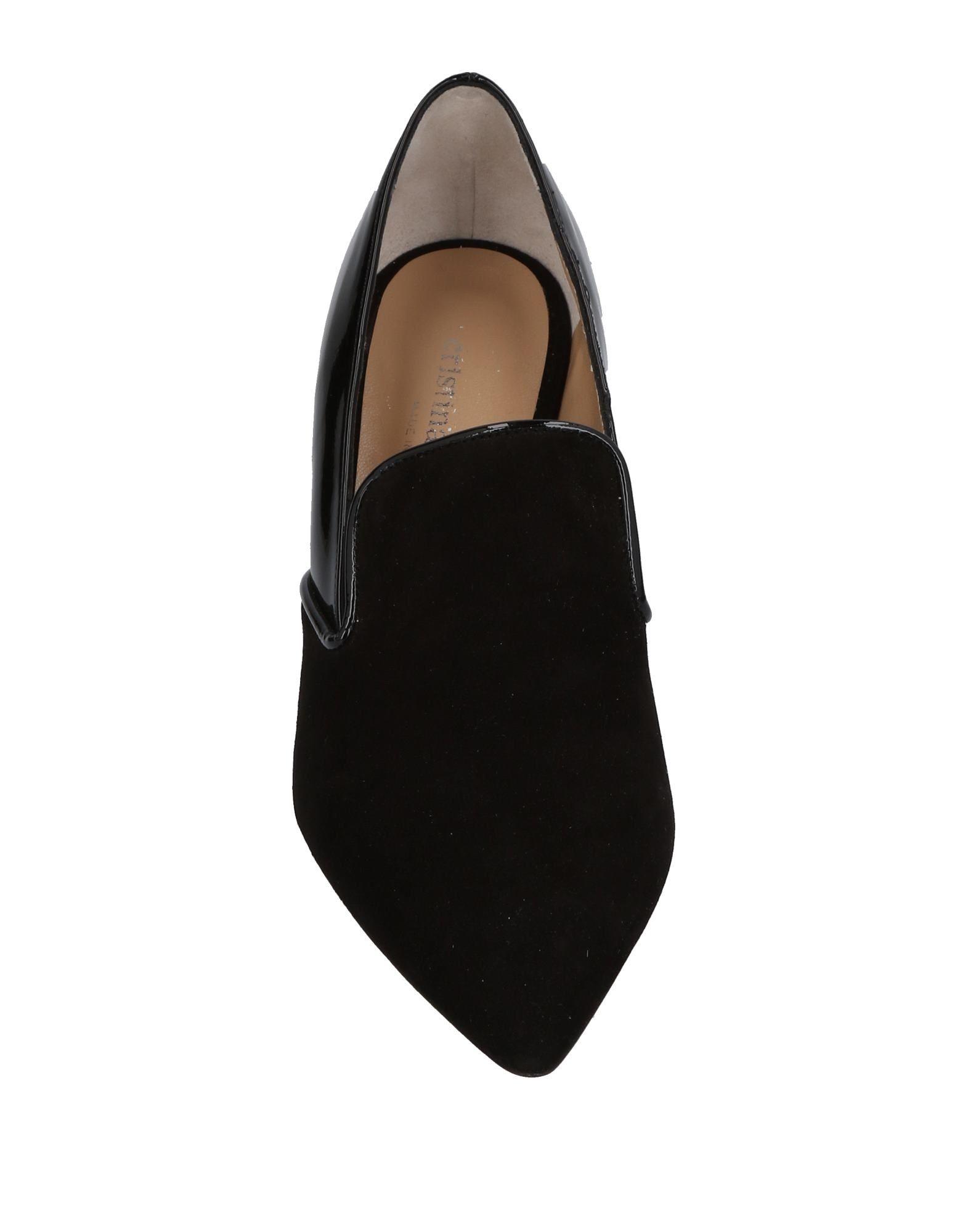 Cristina 11457782UH Millotti Mokassins Damen  11457782UH Cristina Gute Qualität beliebte Schuhe 105eb2