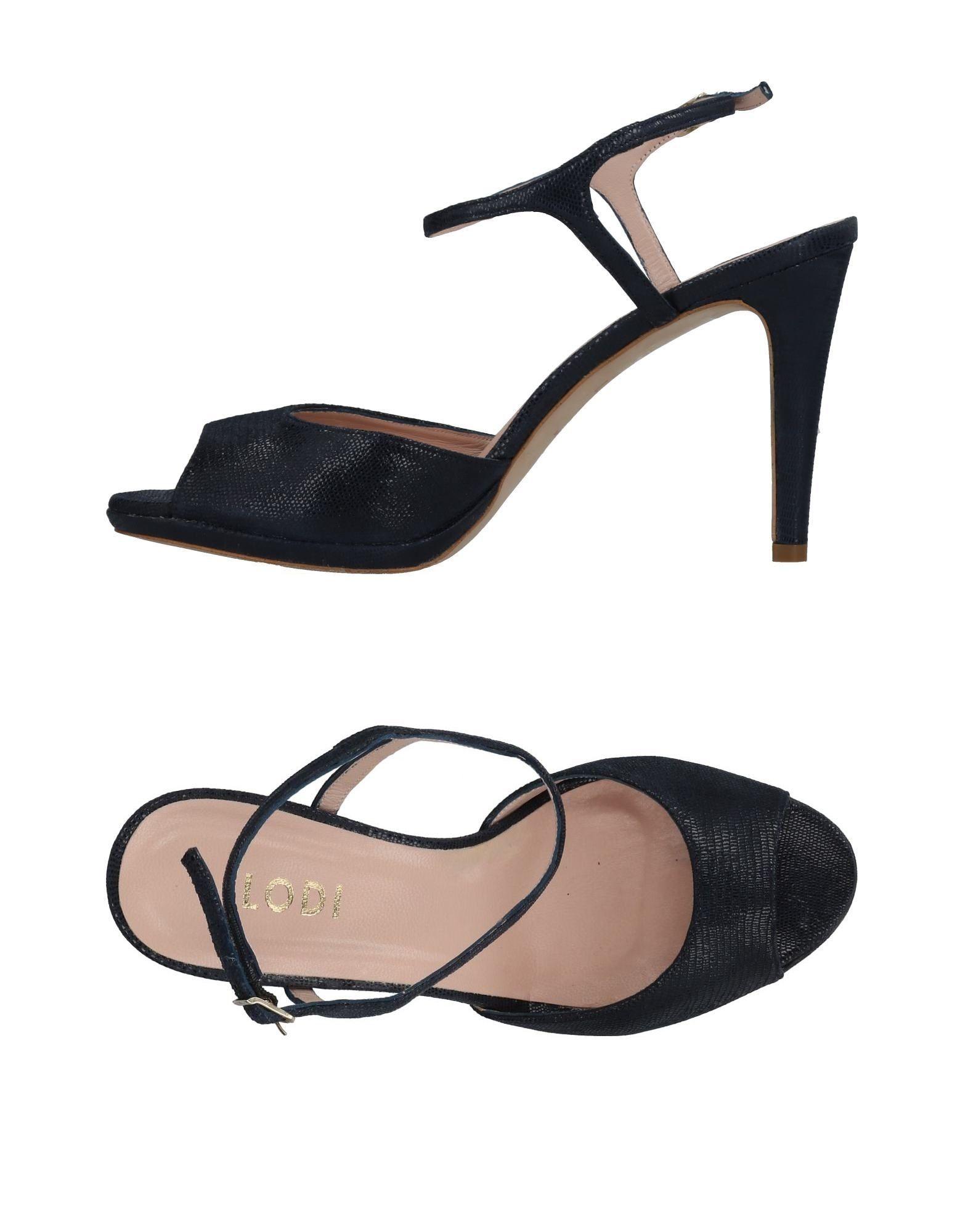 Lodi Sandalen Damen  Qualität 11457785BX Gute Qualität  beliebte Schuhe 86837f
