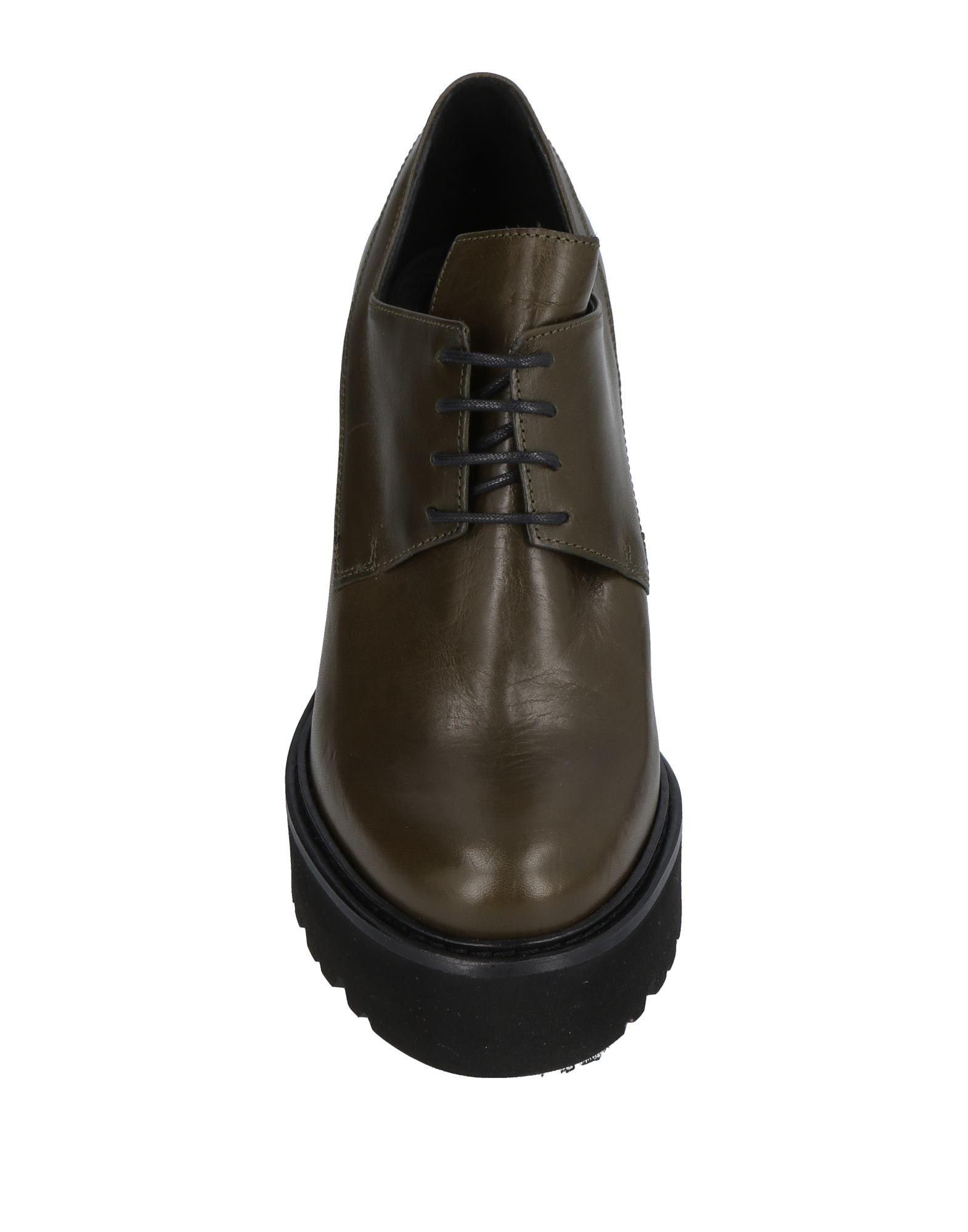 Chaussures À Lacets Vic Matiē Femme - Chaussures À Lacets Vic Matiē sur