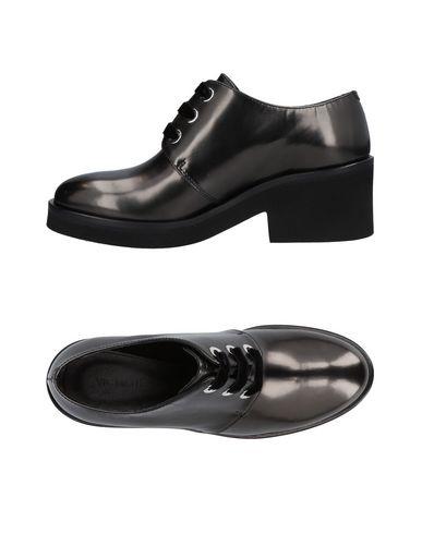 Zapato De Cordones Vic Matiē Mujer - - Zapatos De Cordones Vic Matiē - Mujer 11457804IU Gris marengo 6fe294