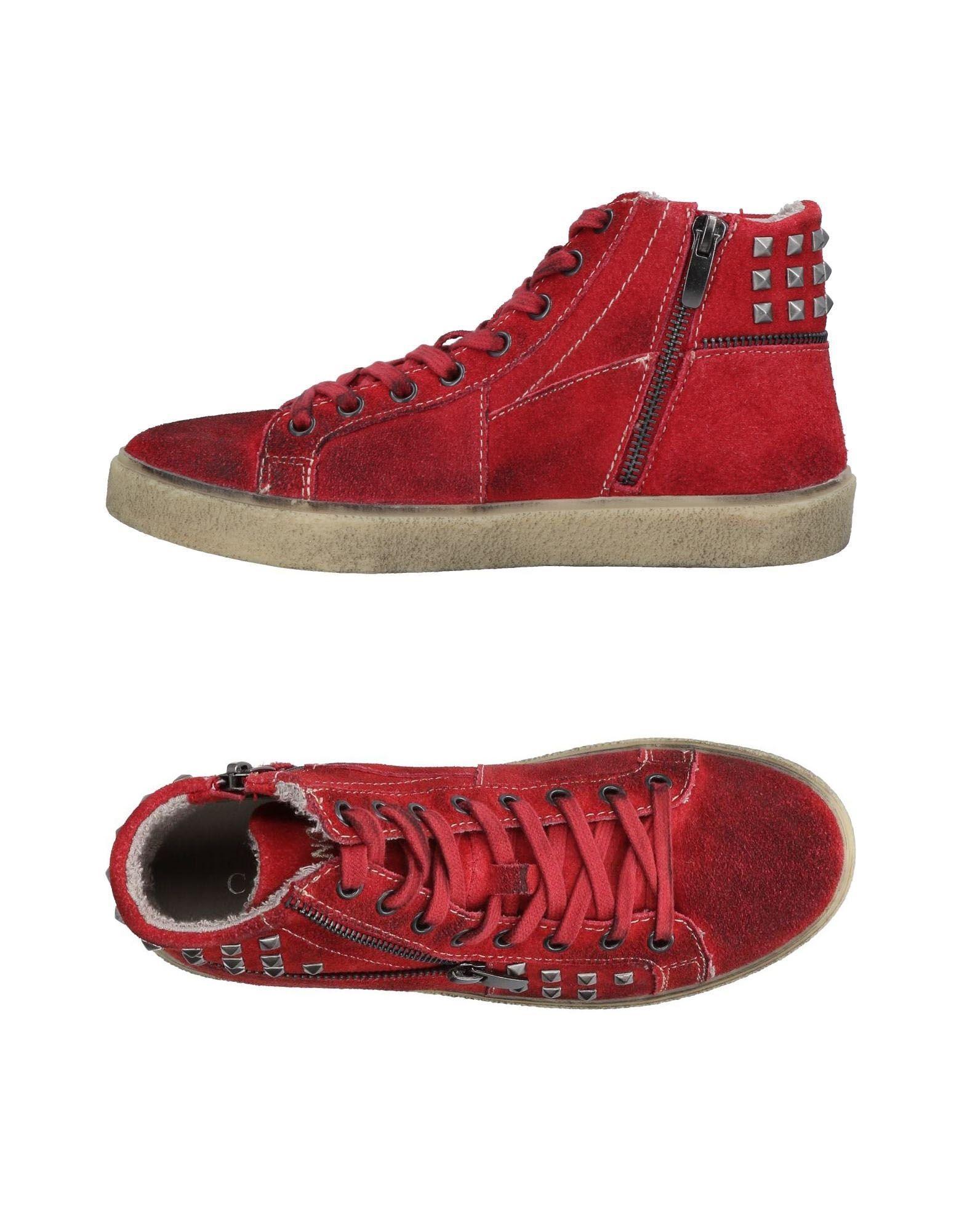 Zapatillas Cafènoir Cafènoir Zapatillas Mujer - Zapatillas Cafènoir  Ladrillo 6cca54