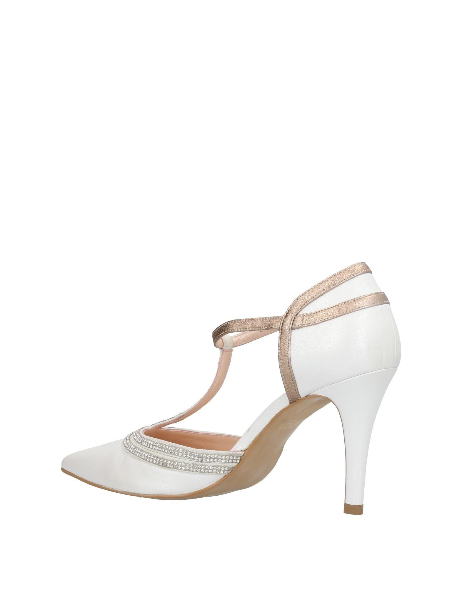 Lodi Pumps Damen  beliebte 11457821SV Gute Qualität beliebte  Schuhe c673bb