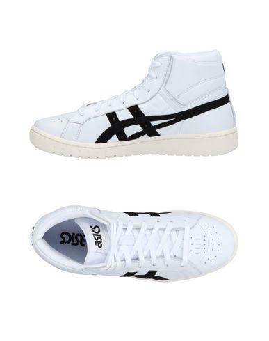 Descuento la de la Descuento marca Zapatillas Asics Hombre - Zapatillas Asics Blanco 7b384a