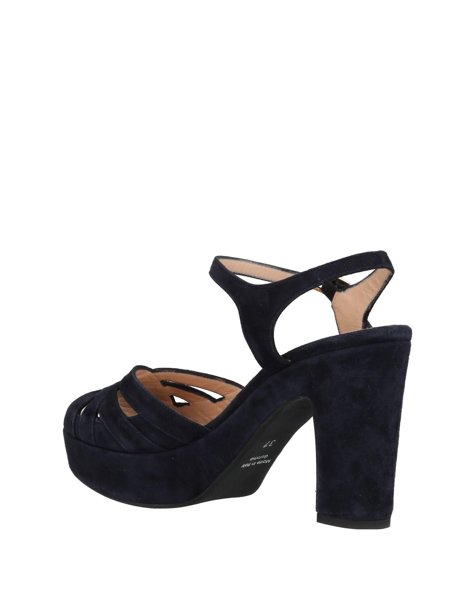 Gut um Sandalen billige Schuhe zu tragenAllison Sandalen um Damen  11457831KE d4abb0