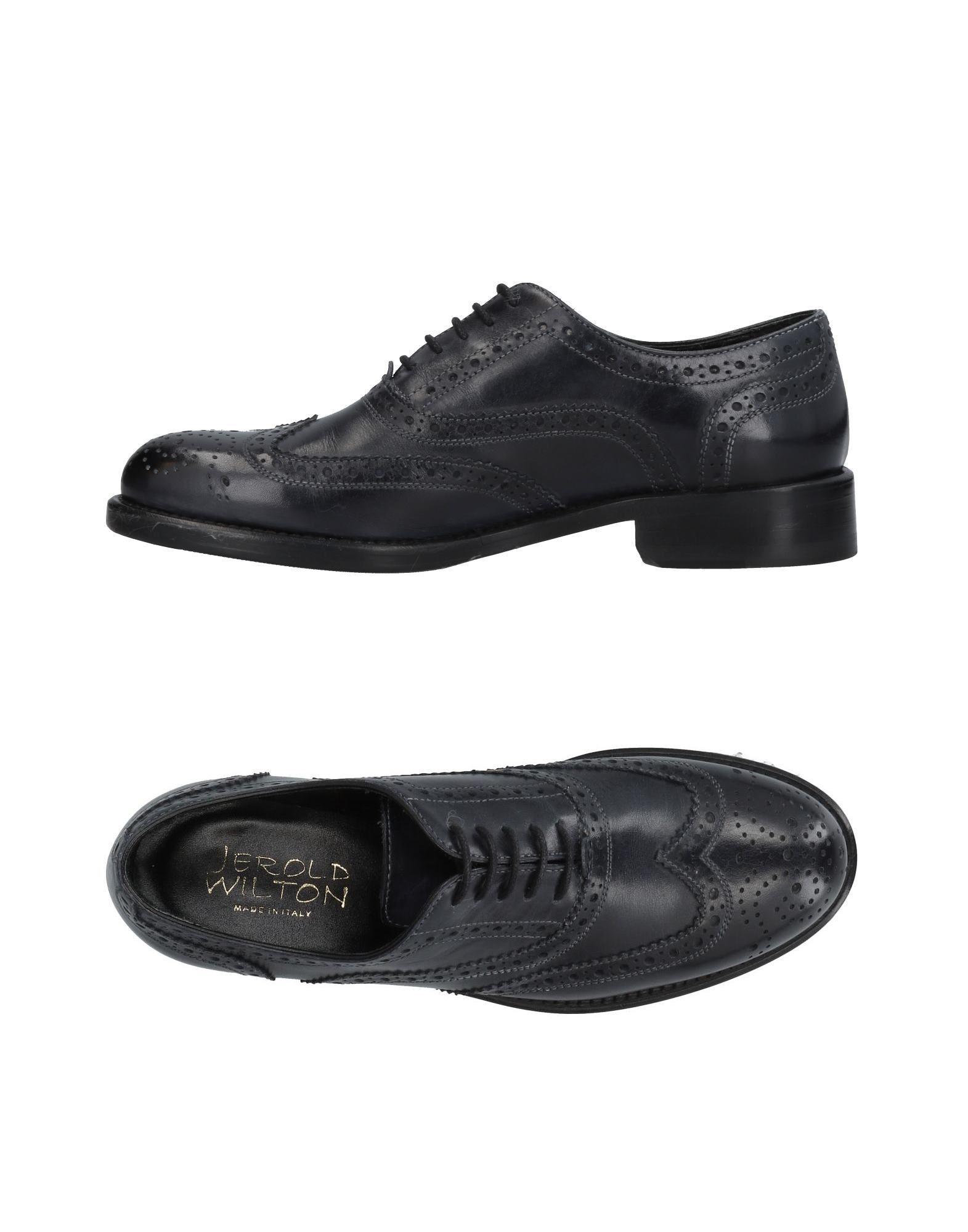Zapato De Cordones Jerold Zapatos Wilton Mujer - Zapatos Jerold De Cordones Jerold Wilton 447183