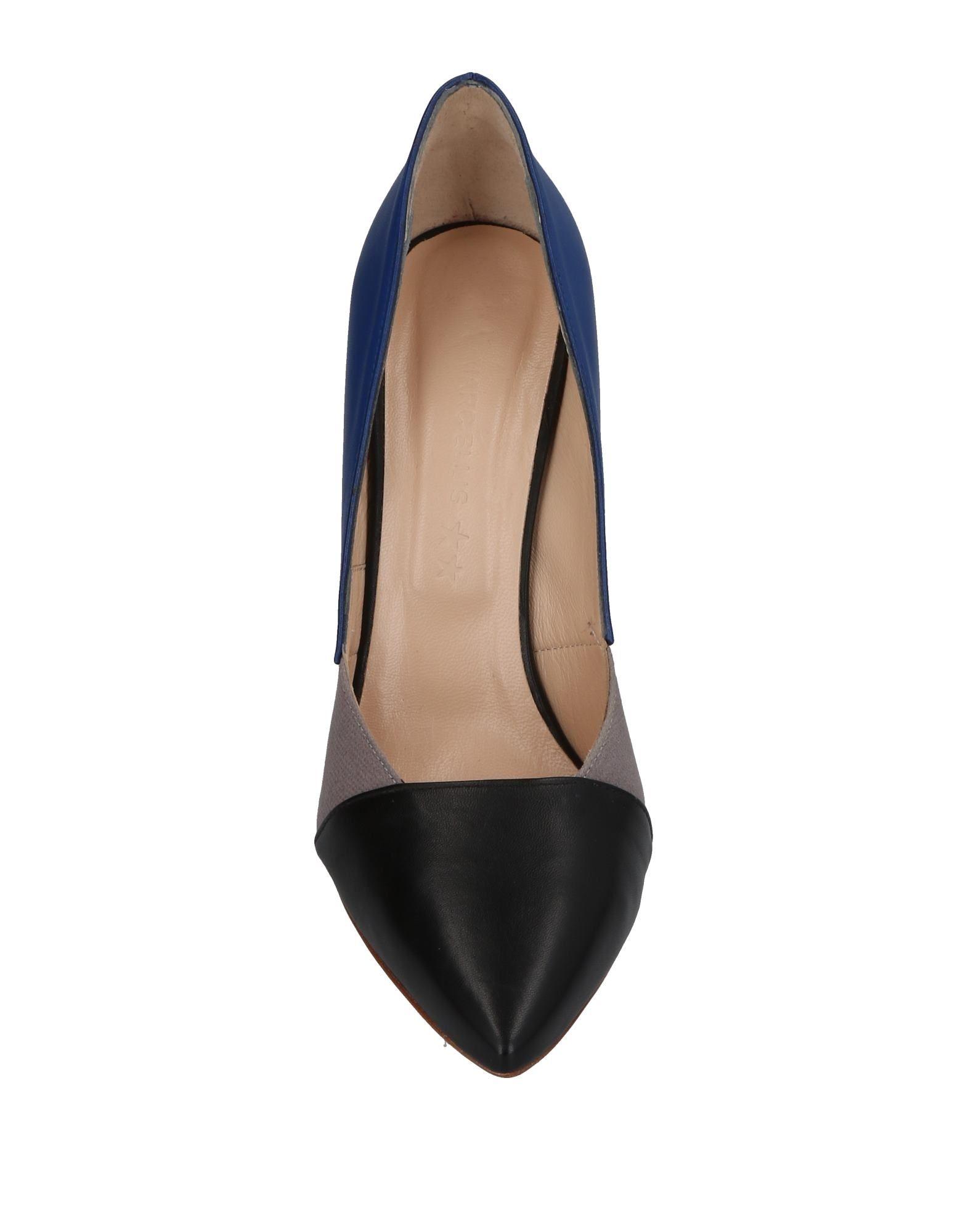 Gut um billige billige billige Schuhe zu tragenMarc Ellis Pumps Damen  11457851BN 0967d8