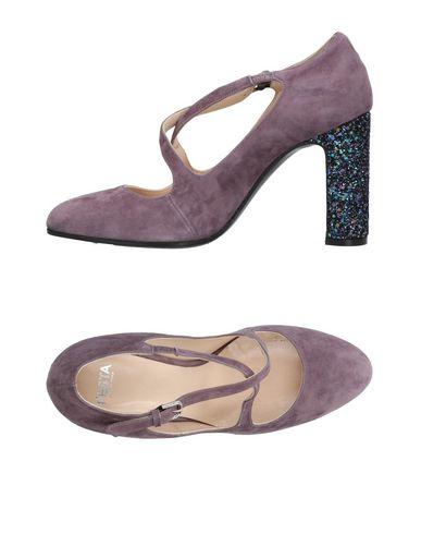 Moda barata y hermosa Zapato De Salón Festa Milano Mujer - Salones Festa Milano   - 11457853QV Negro