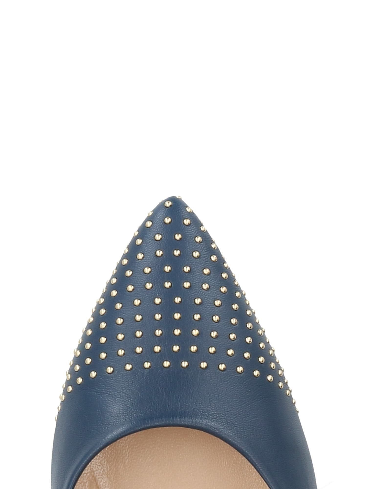 Stilvolle Ellis billige Schuhe Marc Ellis Stilvolle Pumps Damen  11457854MA e39470