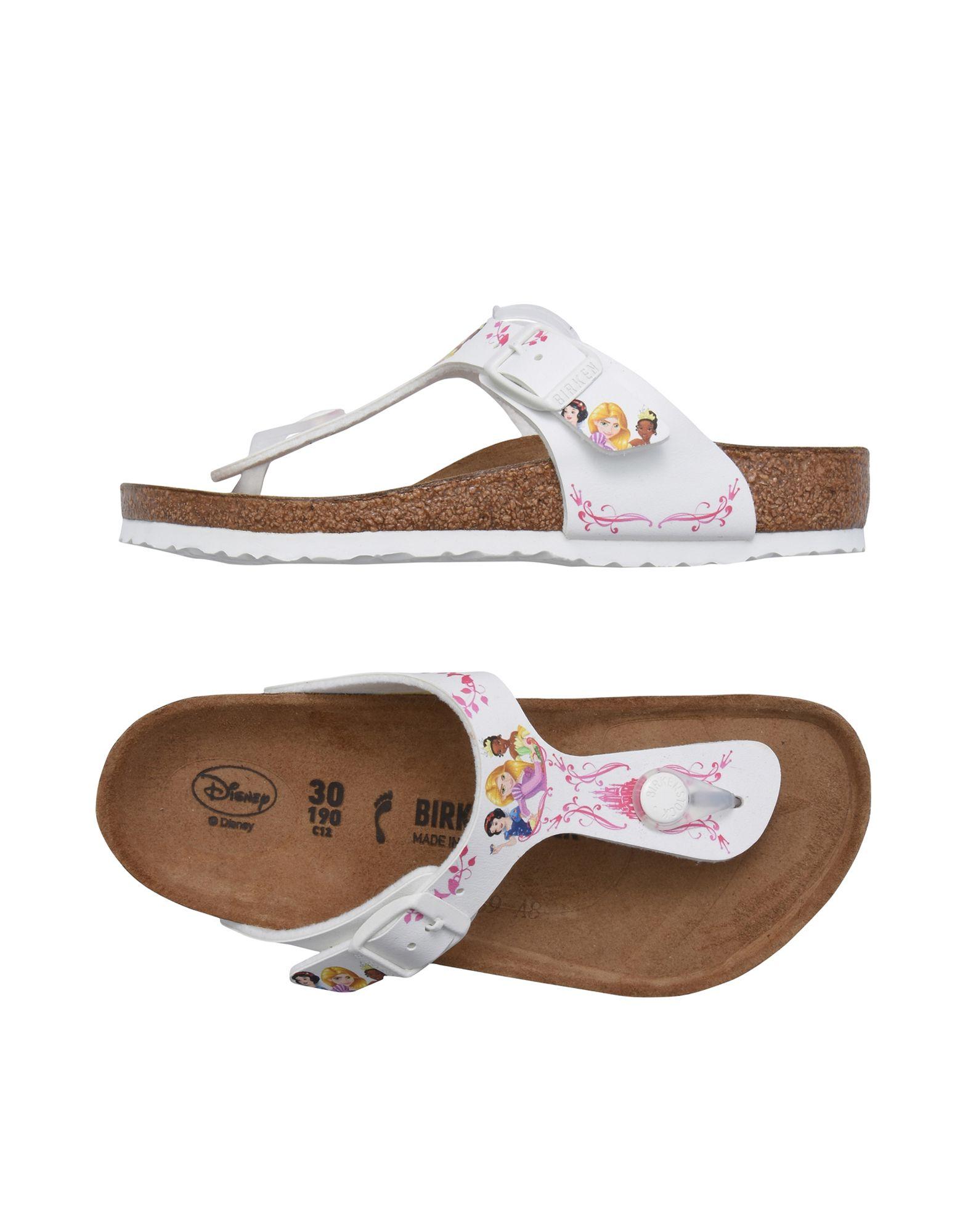 qualité gamme de couleurs exceptionnelle check-out BIRKENSTOCK Tongs - Chaussures   YOOX.COM