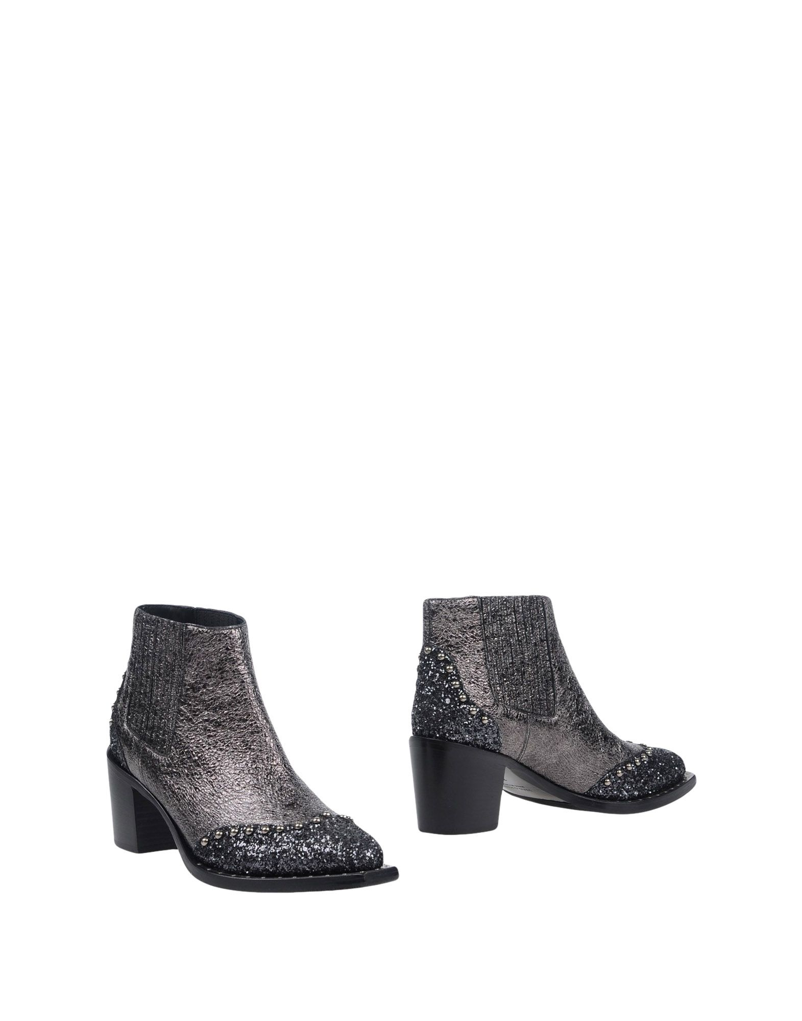 Stilvolle billige Schuhe Damen Alberto Gozzi Chelsea Stiefel Damen Schuhe  11457863LA e0a815