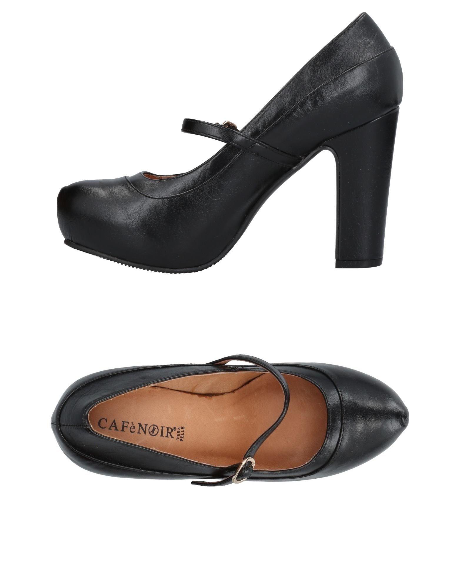 Haltbare Mode billige Schuhe Cafènoir Pumps Damen  11457871SE Heiße Schuhe