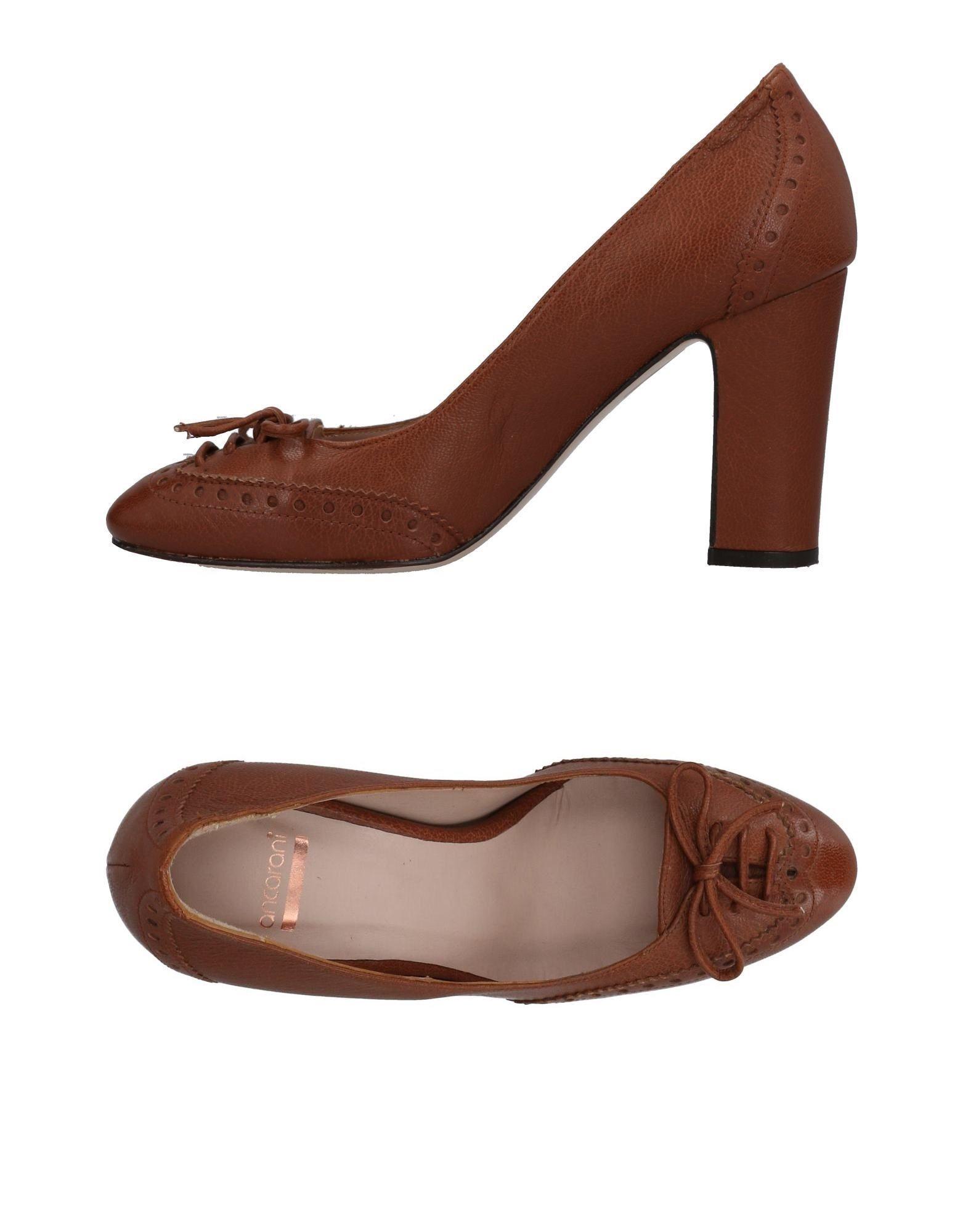 Moda Moda Moda Décolleté Ancarani Donna - 11457878QA e7fc58