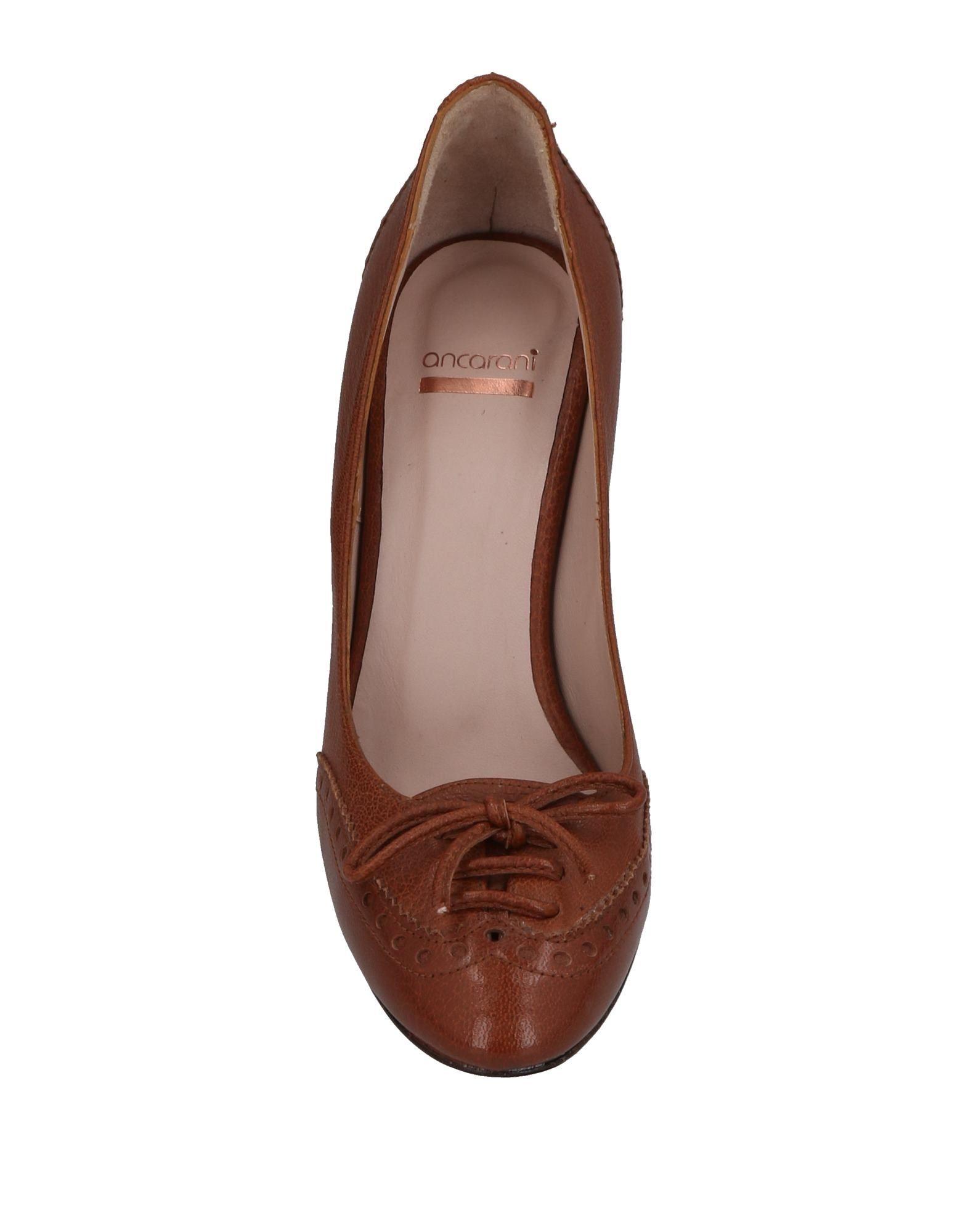 Ancarani Pumps Damen  beliebte 11457878QA Gute Qualität beliebte  Schuhe 5da7e6