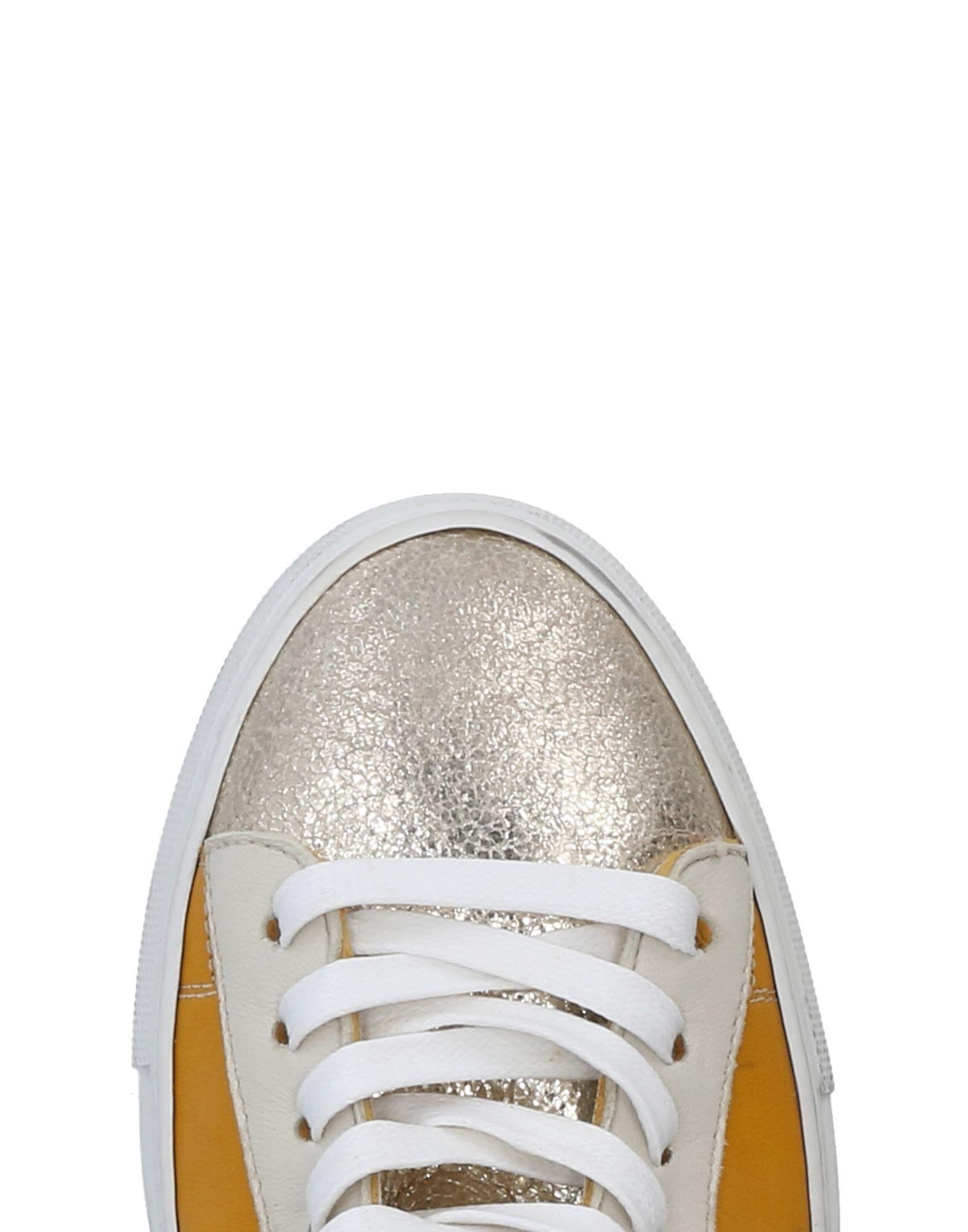 Gut um billige Damen Schuhe zu tragenQuattrobarradodici Sneakers Damen billige  11457889NU d2e94c