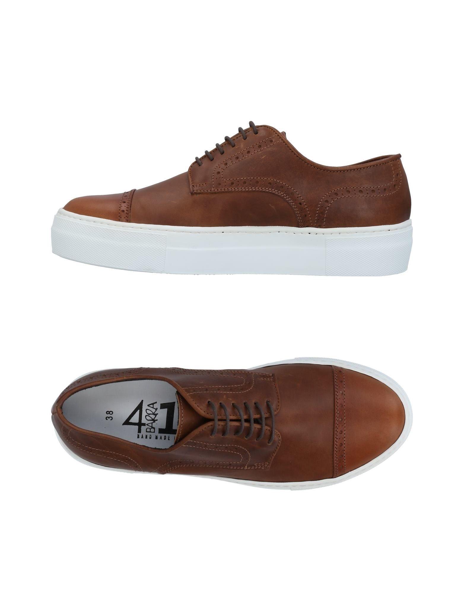 Gut um billige Schuhe zu tragenQuattrobarradodici Schnürschuhe Damen  11457895IQ