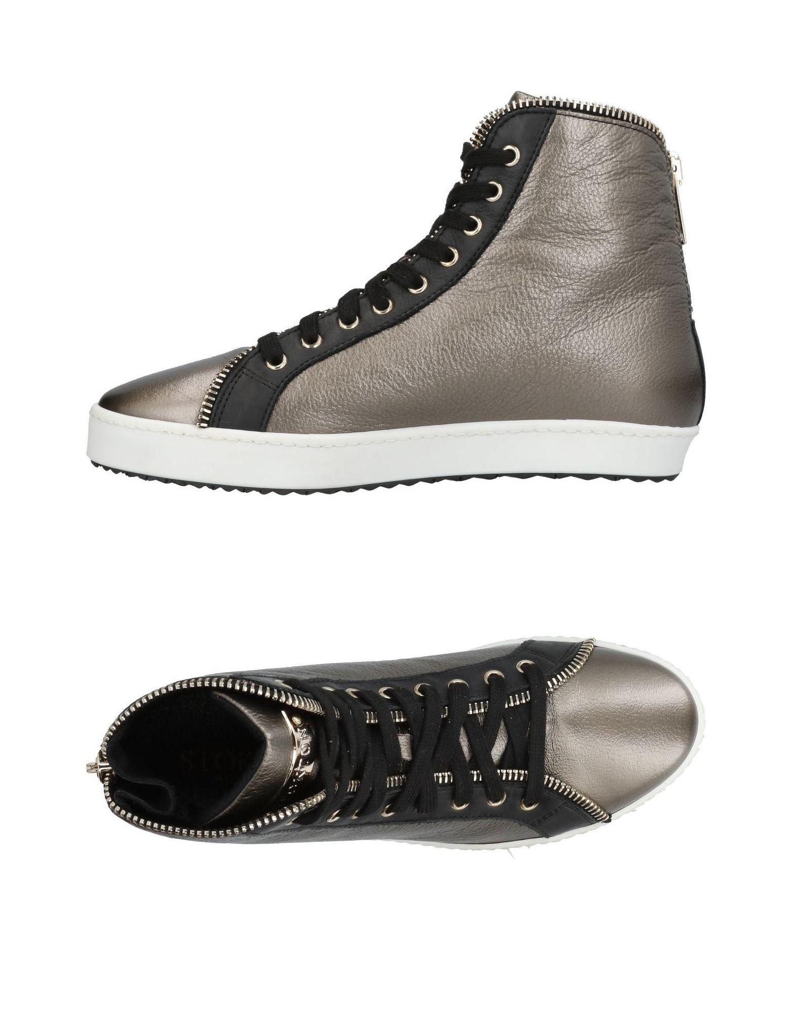 Stokton 11457900QJ Sneakers Damen  11457900QJ Stokton Gute Qualität beliebte Schuhe fd204f