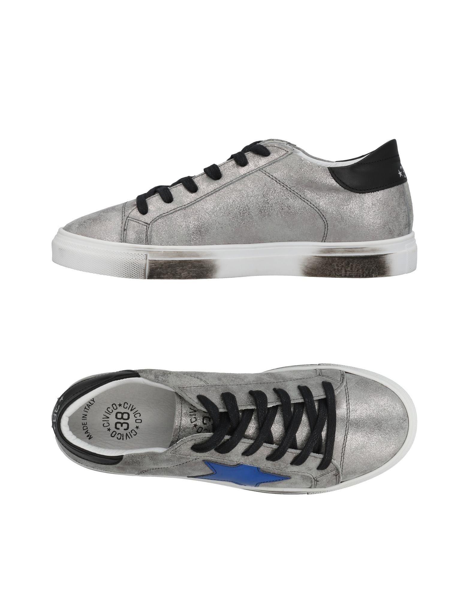 Civico 38 Sneakers Damen  11457901VM