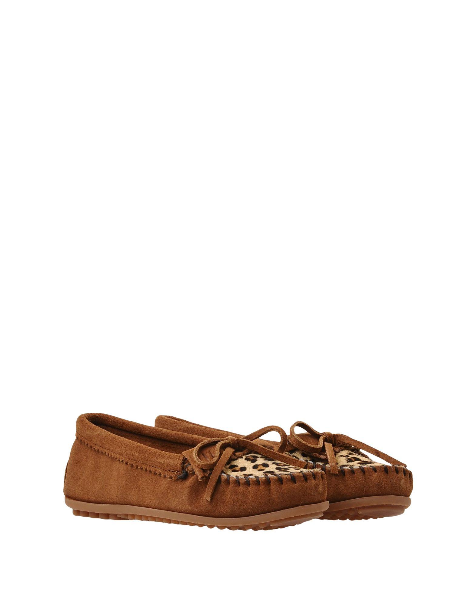 Minnetonka Leopard Kilty  Schuhe 11457907EM Gute Qualität beliebte Schuhe  fd76e1