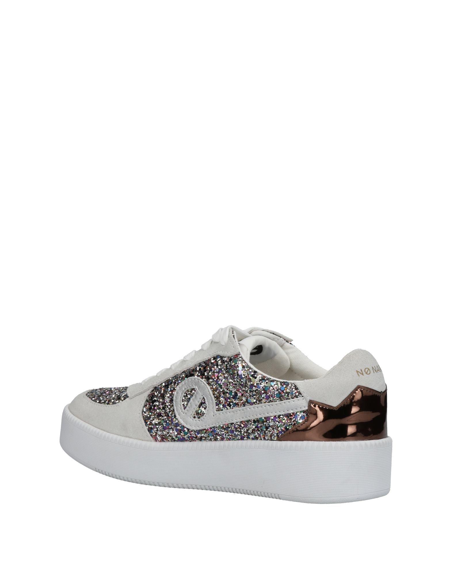 No Name Sneakers Damen sich Gutes Preis-Leistungs-Verhältnis, es lohnt sich Damen 3885 abe593