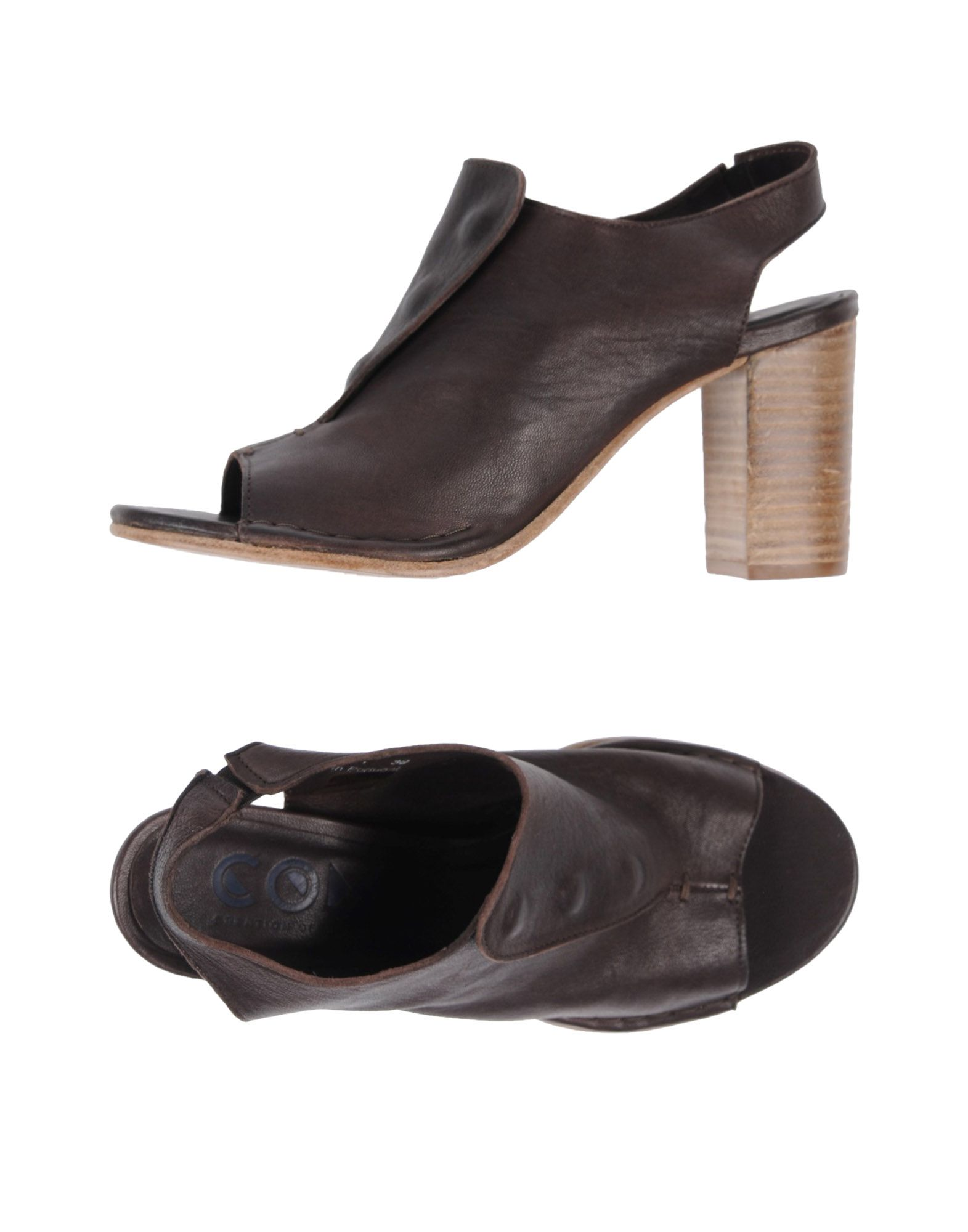Creation Of Minds Sandalen Damen  11457930GX Gute Qualität beliebte beliebte Qualität Schuhe 532836