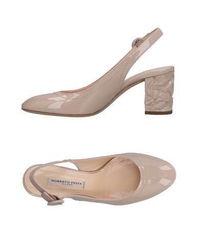 Descuento por tiempo limitado Zapato De Salón Isabelle  Paris Mujer - Salones Isabelle  Paris- 11455769BX Beige