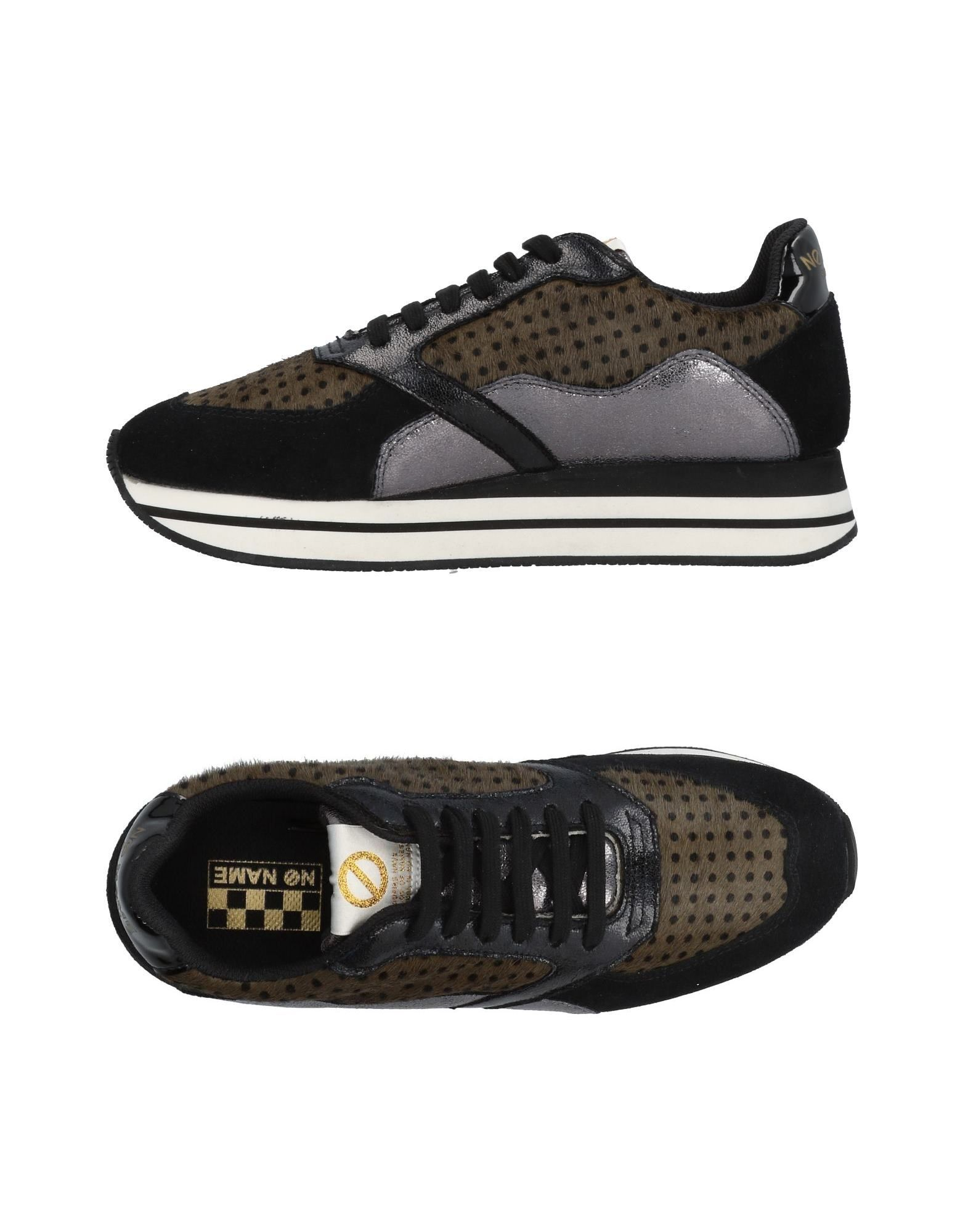 Sneakers No No Sneakers Name Donna - 11457937WP 75effc
