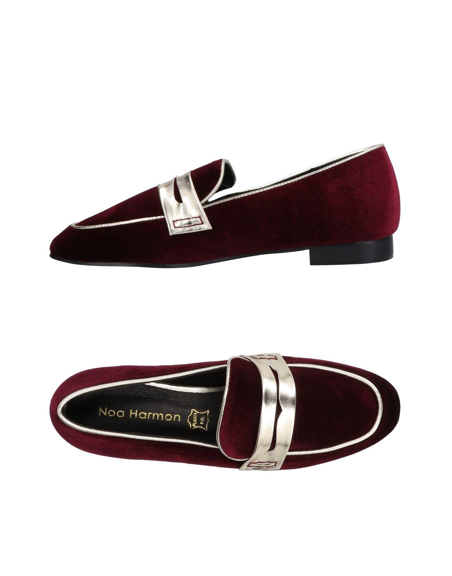 Noa Harmon Mokassins Damen  Schuhe 11457963HD Gute Qualität beliebte Schuhe  9759d7