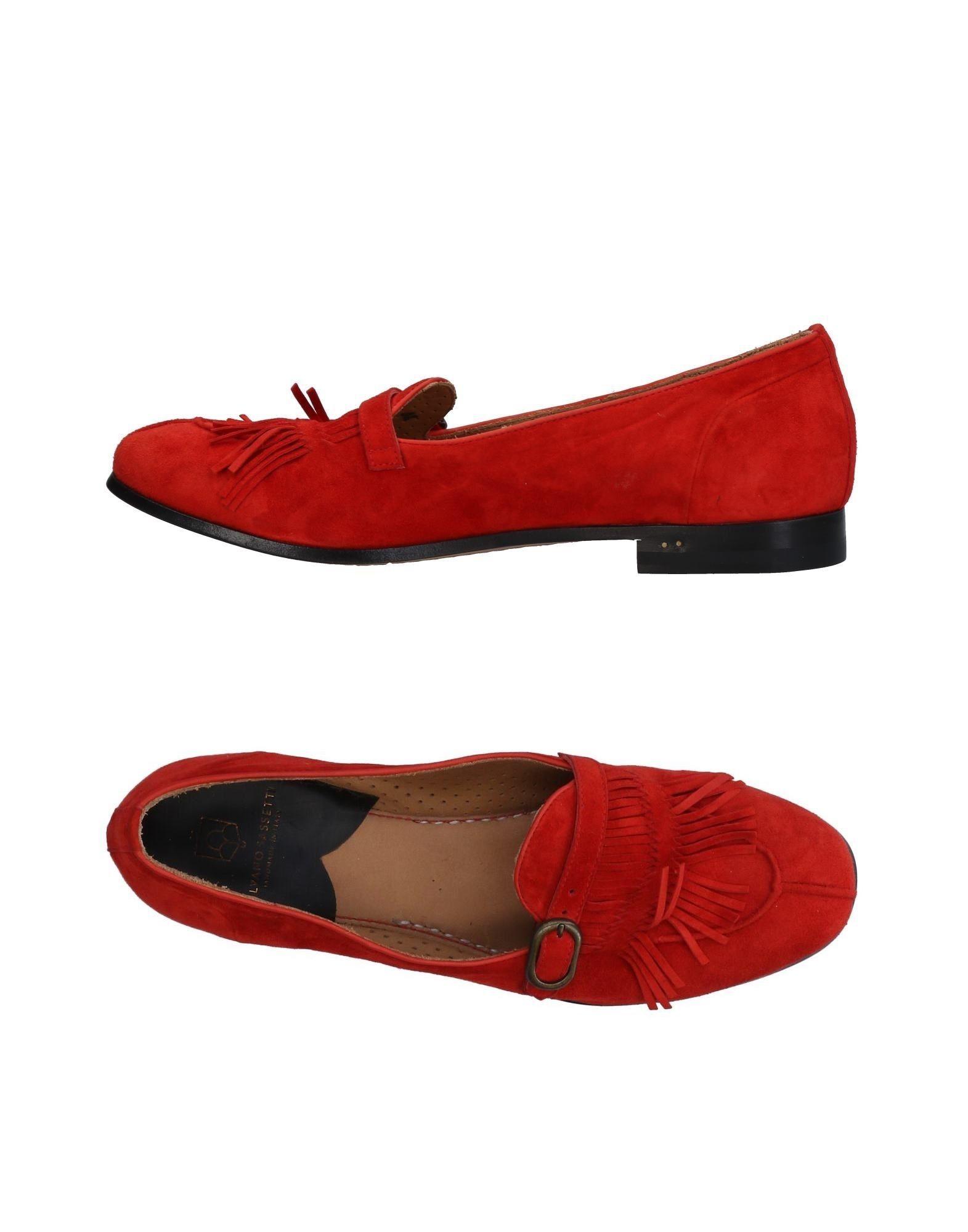 Silvano Sassetti Mokassins Schuhe Damen  11457985QL Beliebte Schuhe Mokassins bd6e18