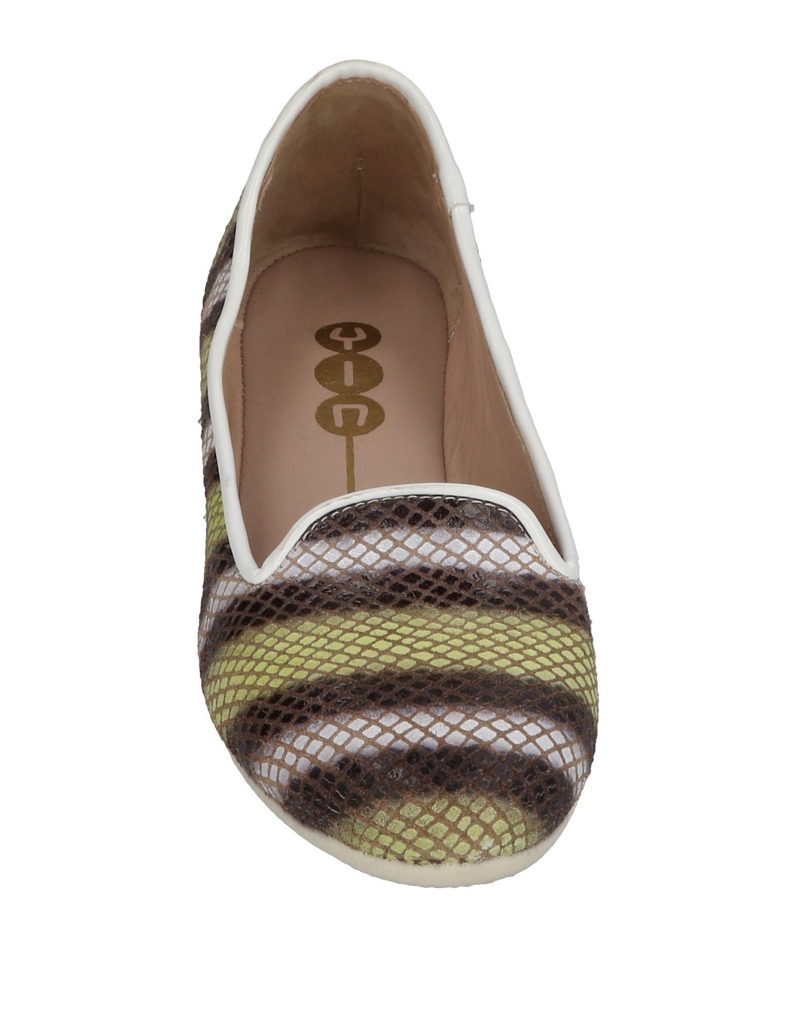 Yin Mokassins Damen Qualität  11457998CX Gute Qualität Damen beliebte Schuhe ebdbc2