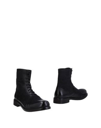 Zapatos Napoletana con descuento Botín Calzoleria Napoletana Zapatos  1921 Hombre - Botines Calzoleria Napoletana  1921 - 11458005DN Negro eb848b