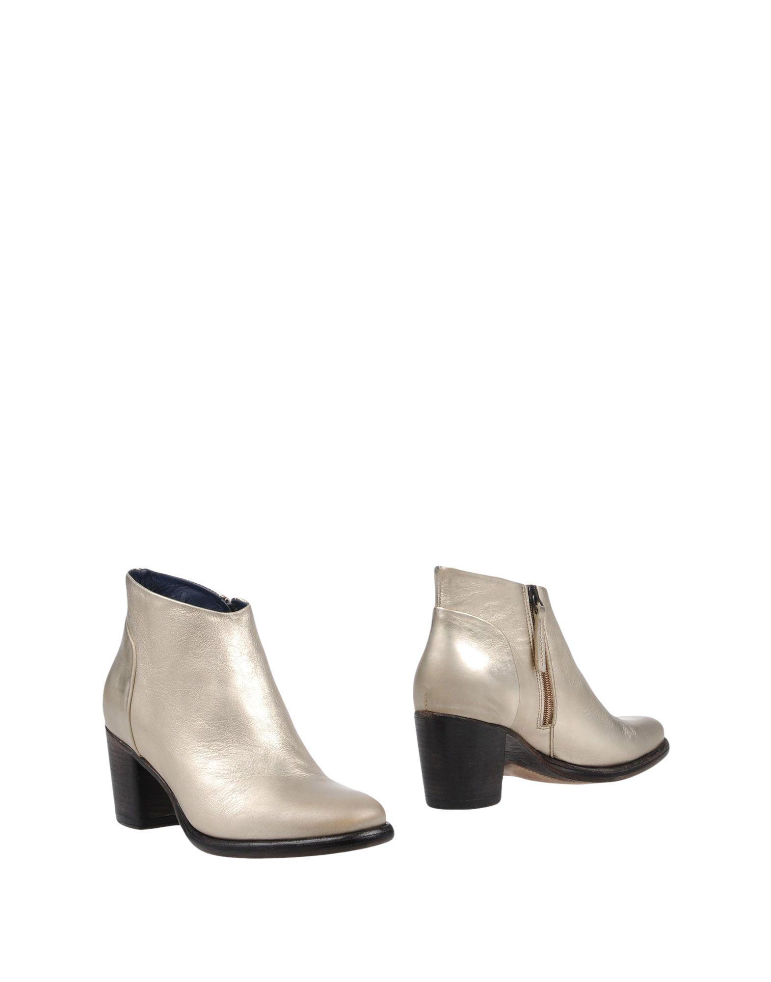 Gut um Stiefelette billige Schuhe zu tragenCreation Of Minds Stiefelette um Damen  11458009RV 571b4c