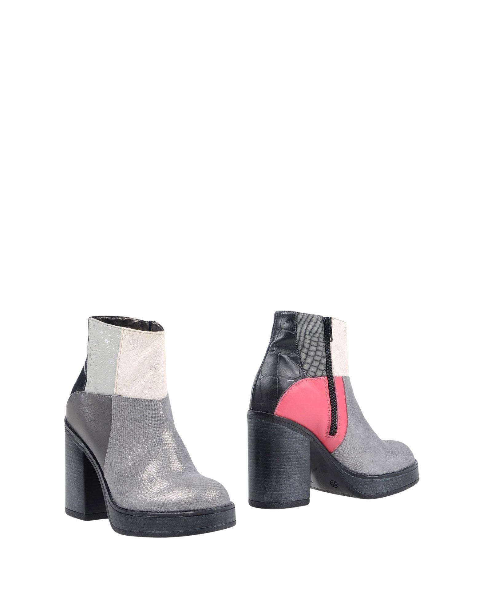 Moda Stivaletti Ebarrito Donna - 11458010SV