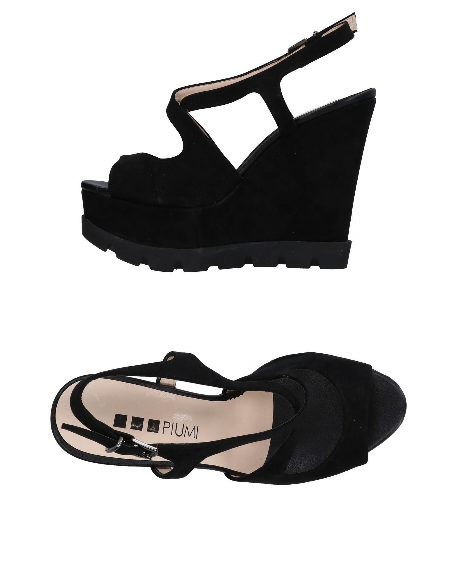 Piumi Sandalen Damen  11458022LA Gute Qualität beliebte Schuhe