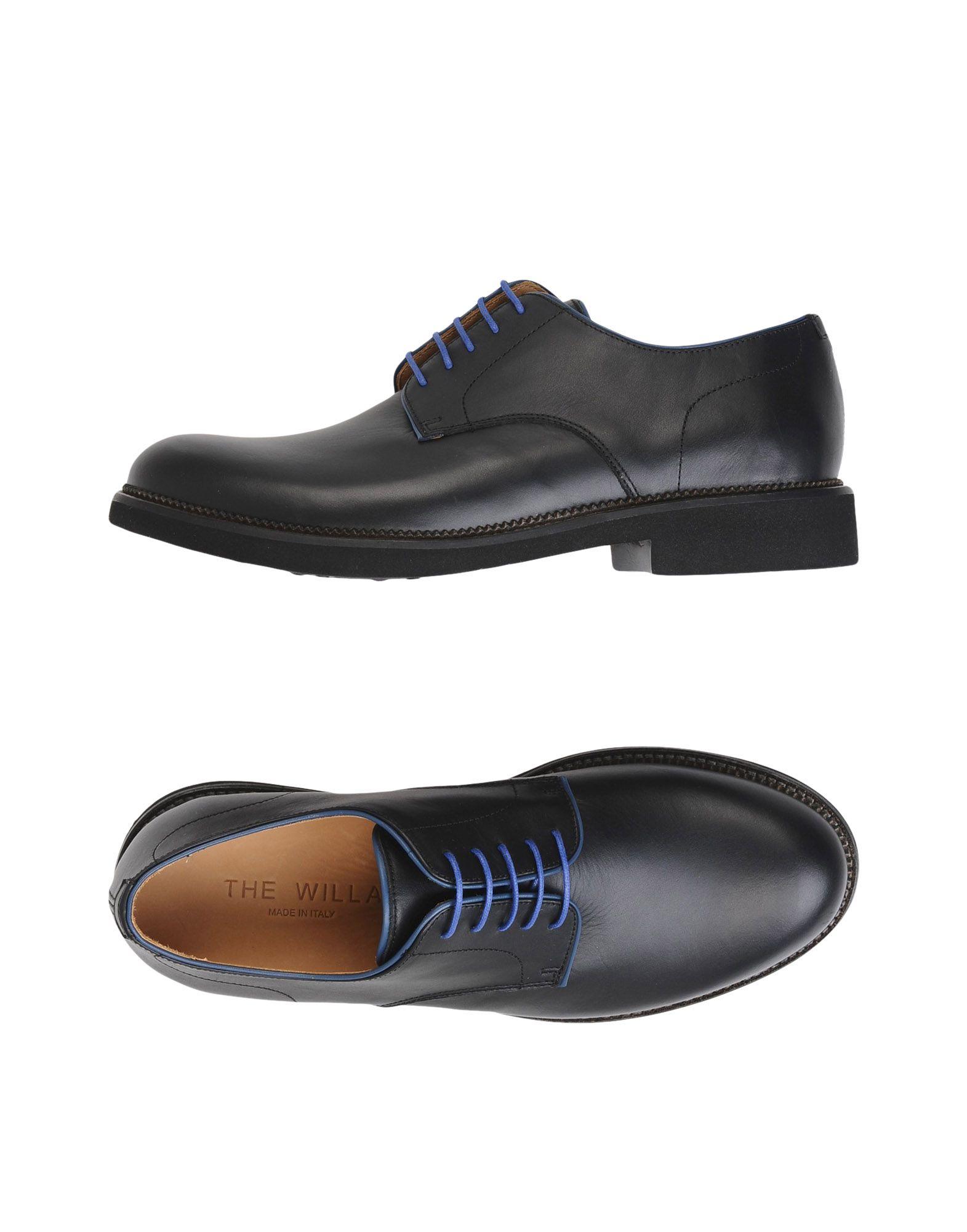 Venta temporada de liquidación de temporada Venta  Zapato De Cordones The Willa Hombre - Zapatos De Cordones The Willa 714426