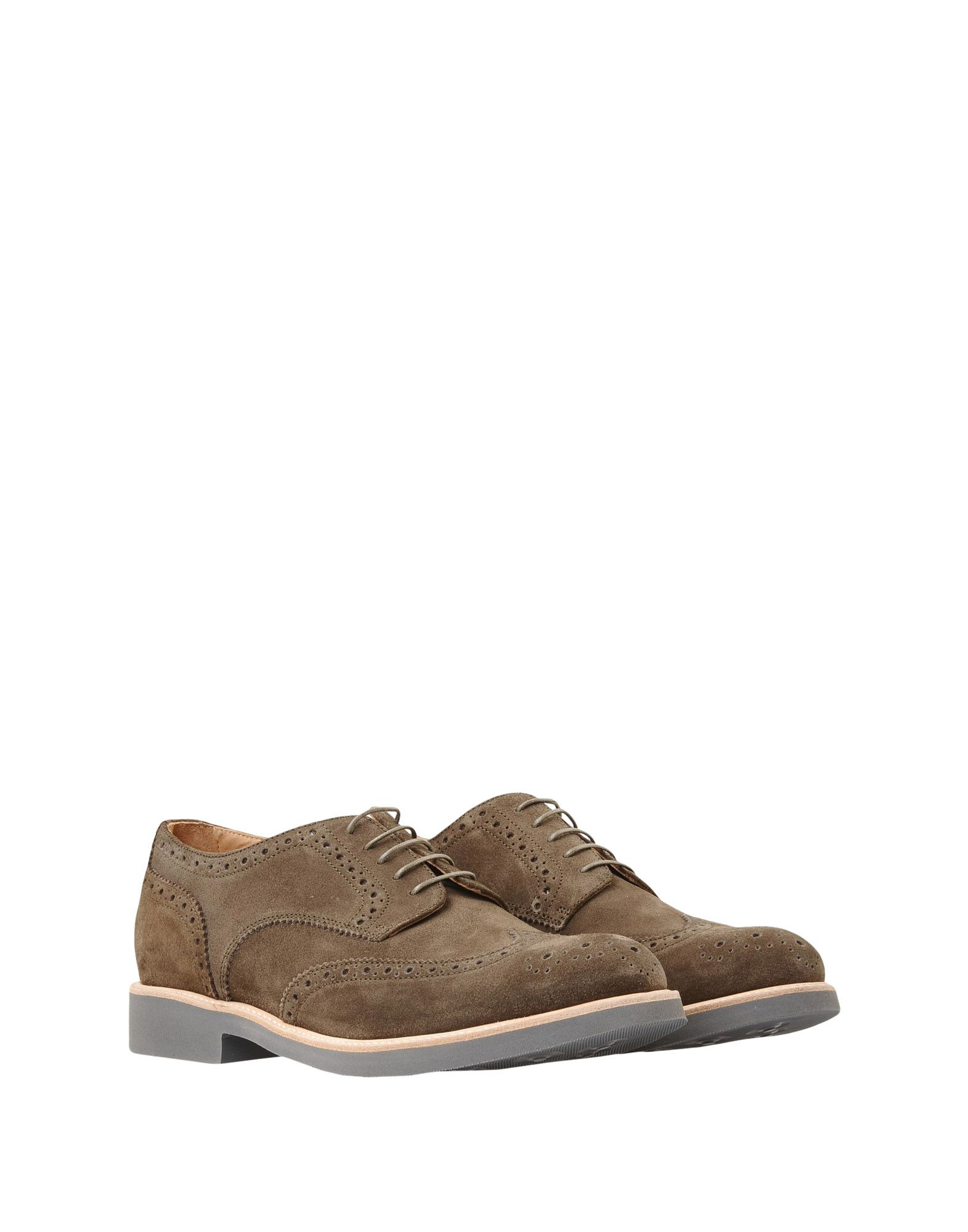 Chaussures À Lacets The Willa Homme - Chaussures À Lacets The Willa sur