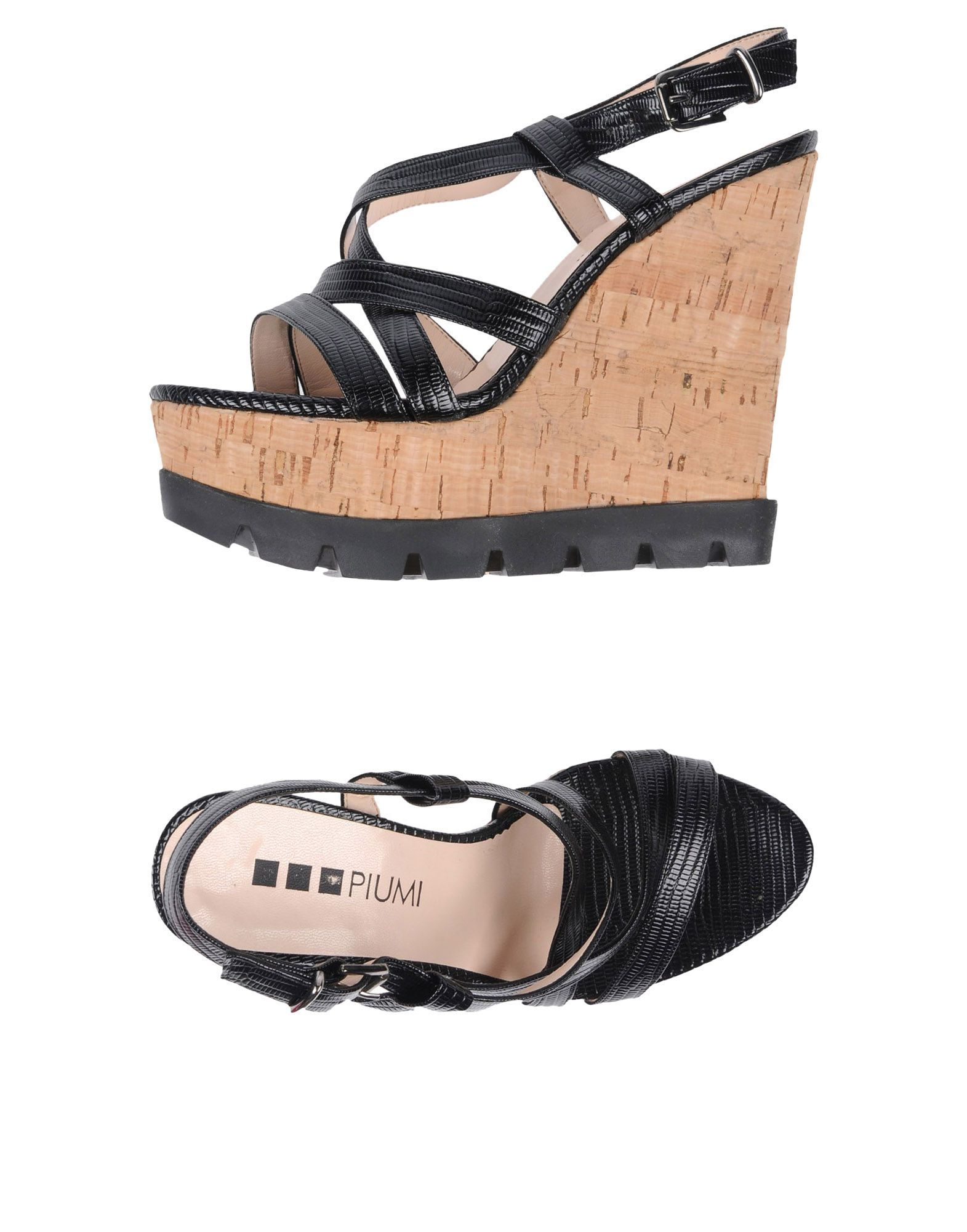 Piumi Sandalen Damen  11458030LR Gute Qualität beliebte Schuhe