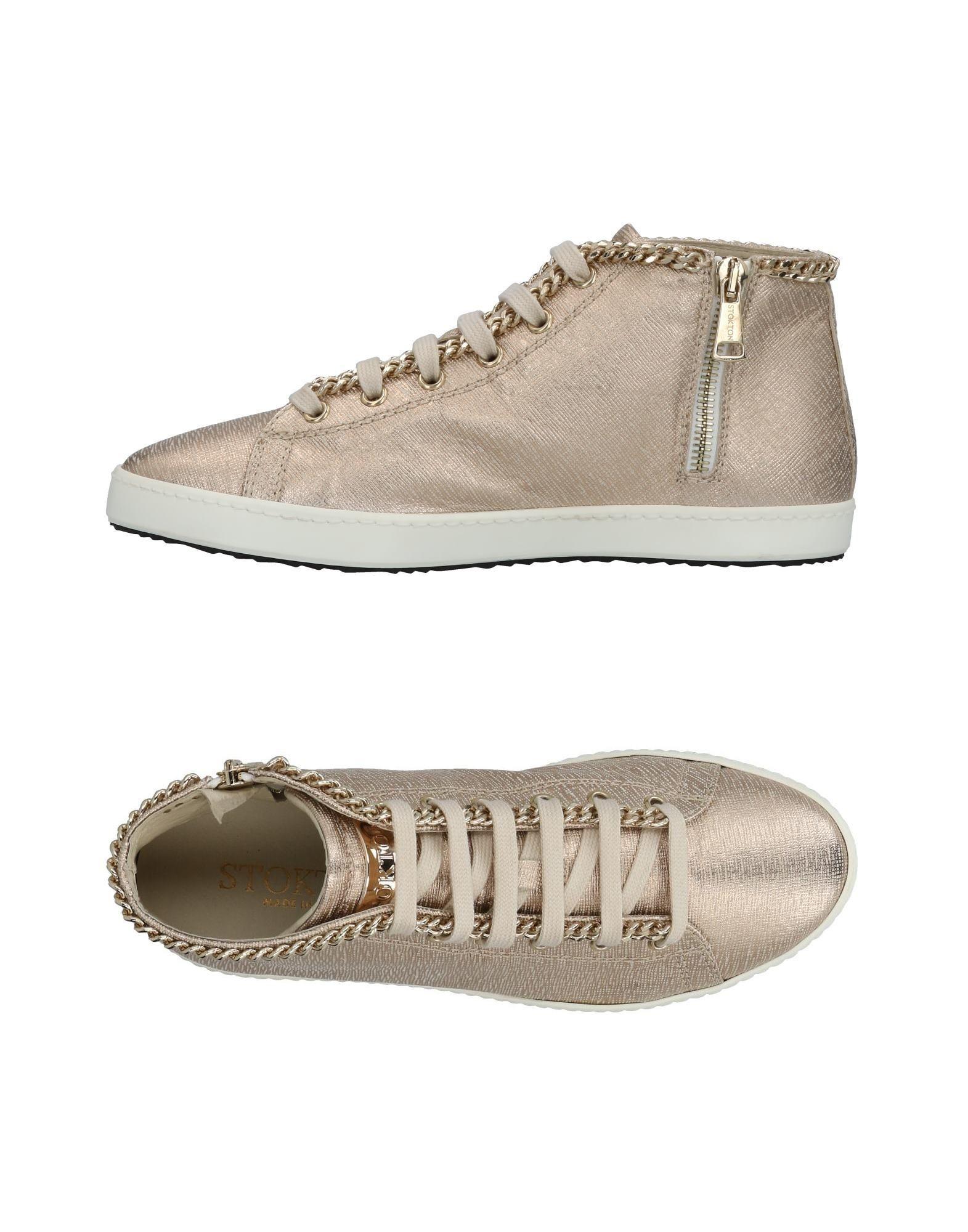 Sneakers Stokton Donna - 11458052SF elegante